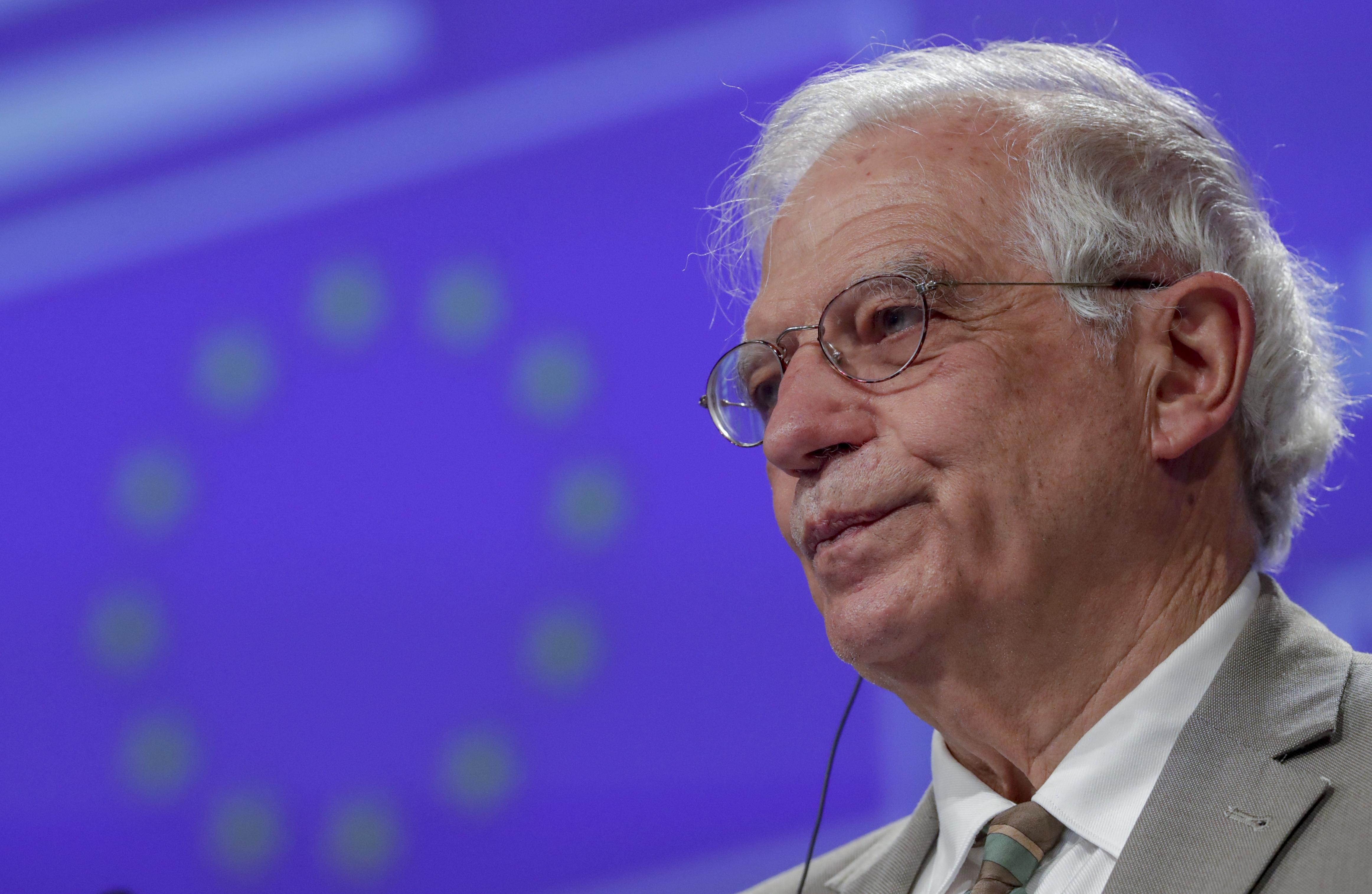 Emberi jogi szankciórendszert hozott létre az EU