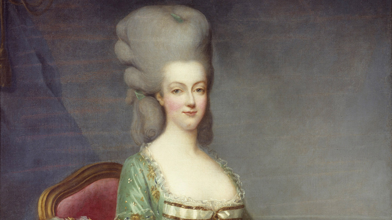 15 millió forintért kelt el Marie Antoinette utazóládája