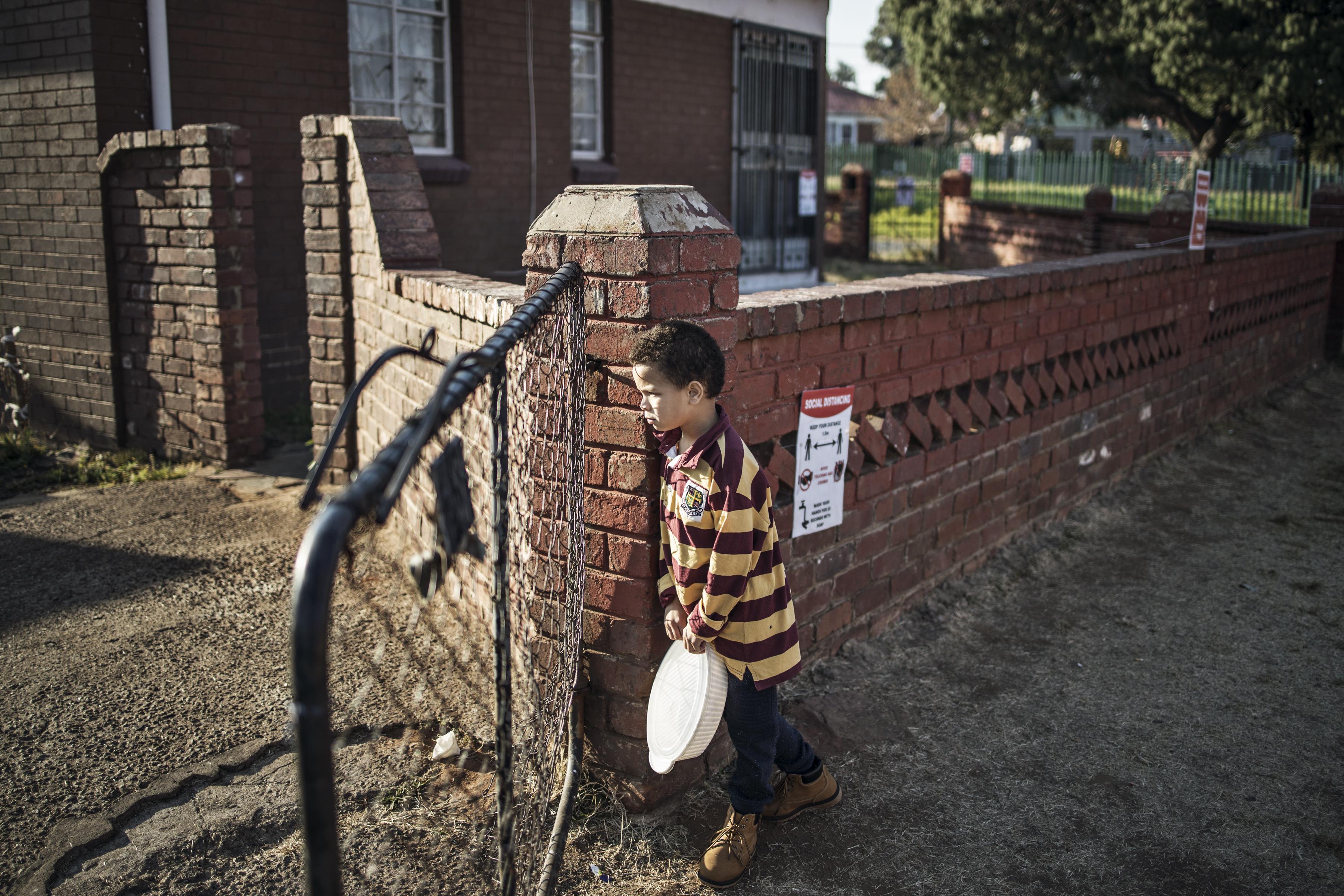 86 millióval lehet több szegénységben élő gyerek a koronavírus miatt