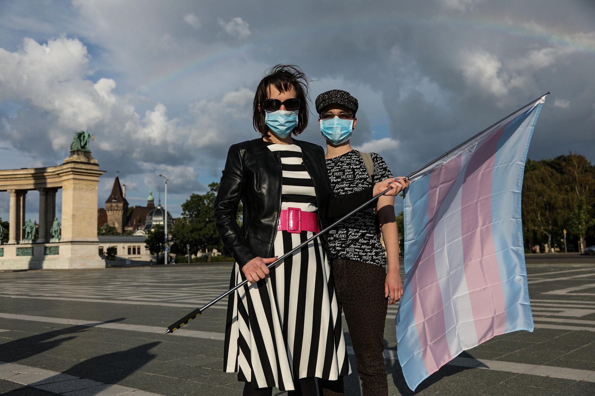 A Miskolci Törvényszék szerint alaptörvény-ellenes a transz emberek nemváltoztatásának ellehetetlenítése