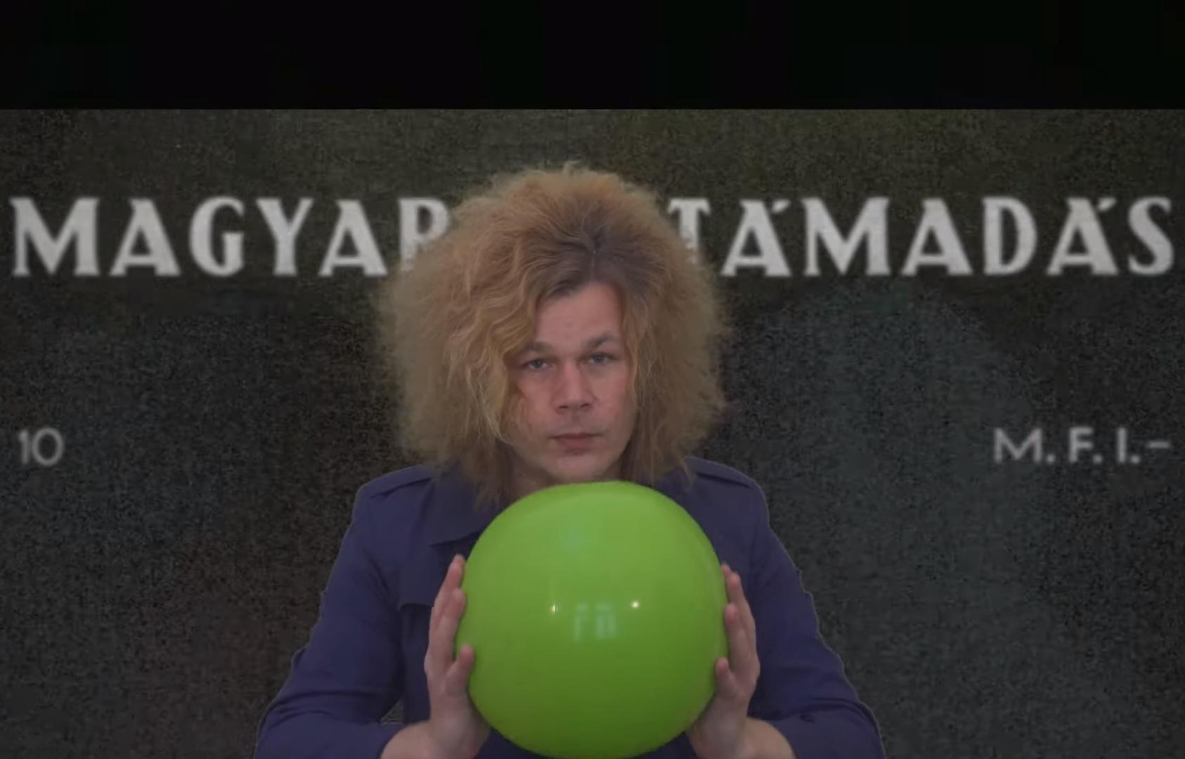 Megjelent a Gustave Tiger új klipje, a Hungaria Aeterna