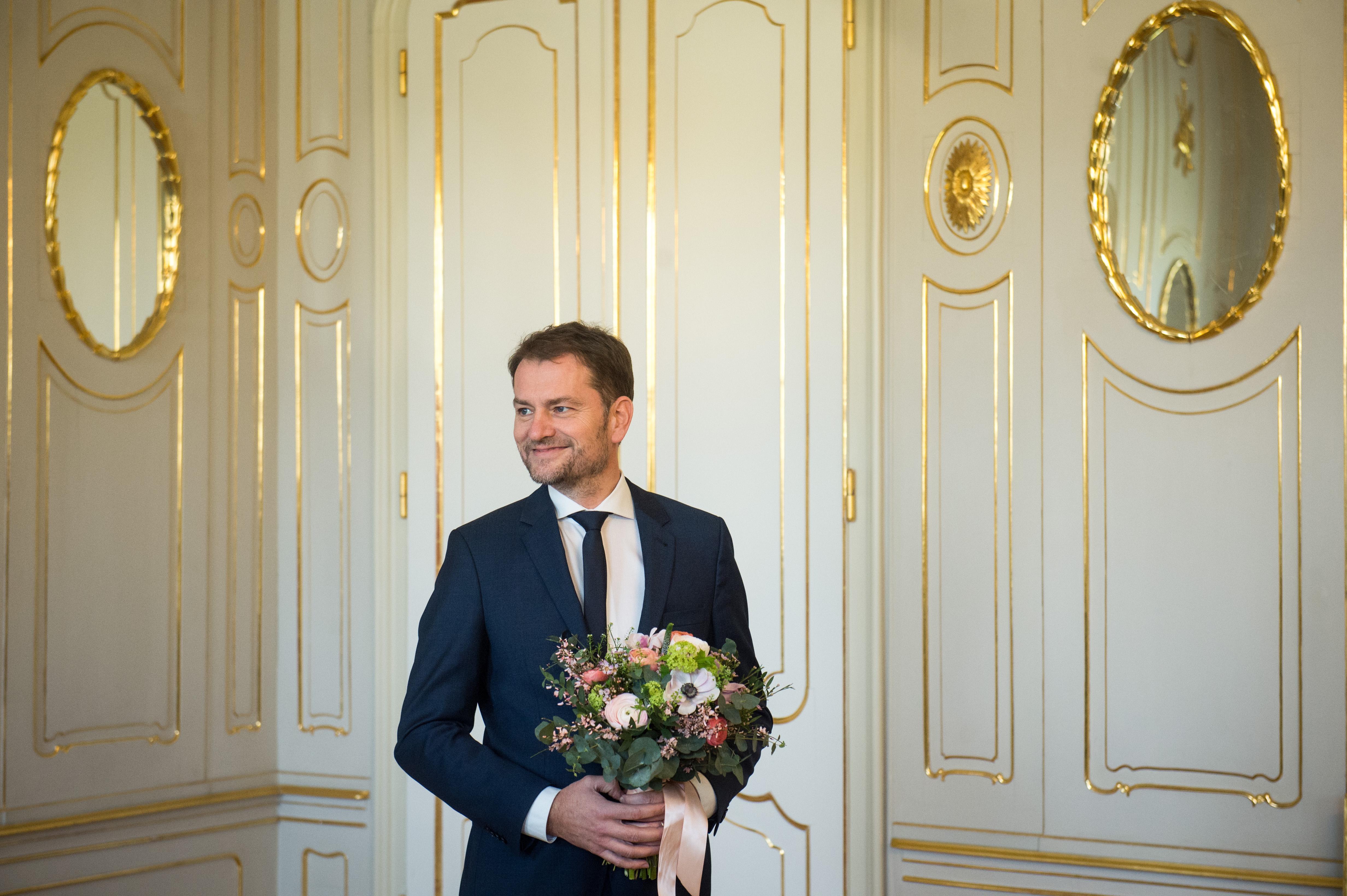 Bocsánatot kért a magyaroktól a szlovák miniszterelnök a nyelvi megkülönböztetés miatt