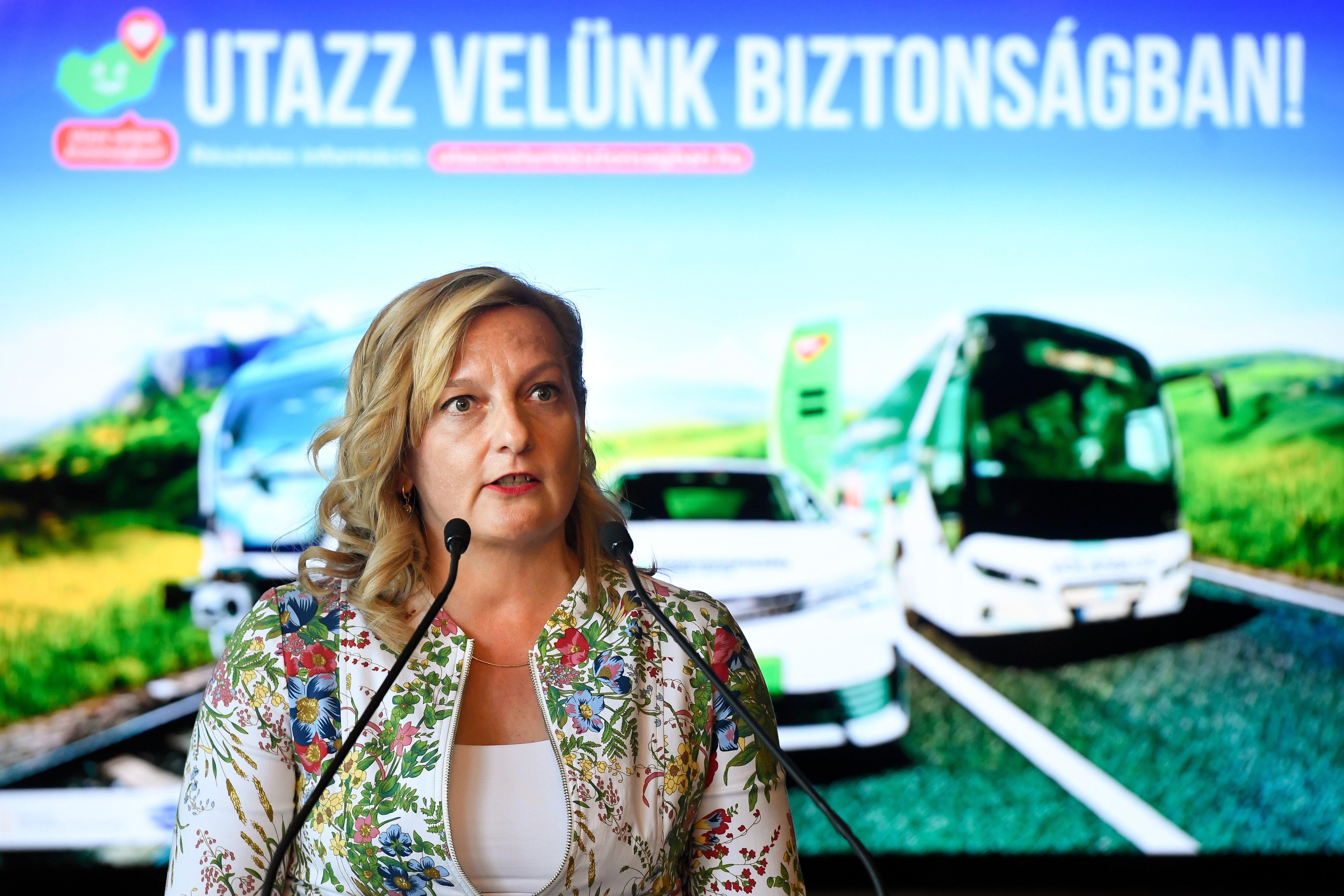 Lemondott a Volánbusz vezérigazgatója