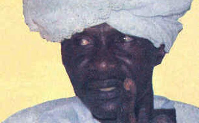 Elfogták Ali Kusajb dárfúri hadurat