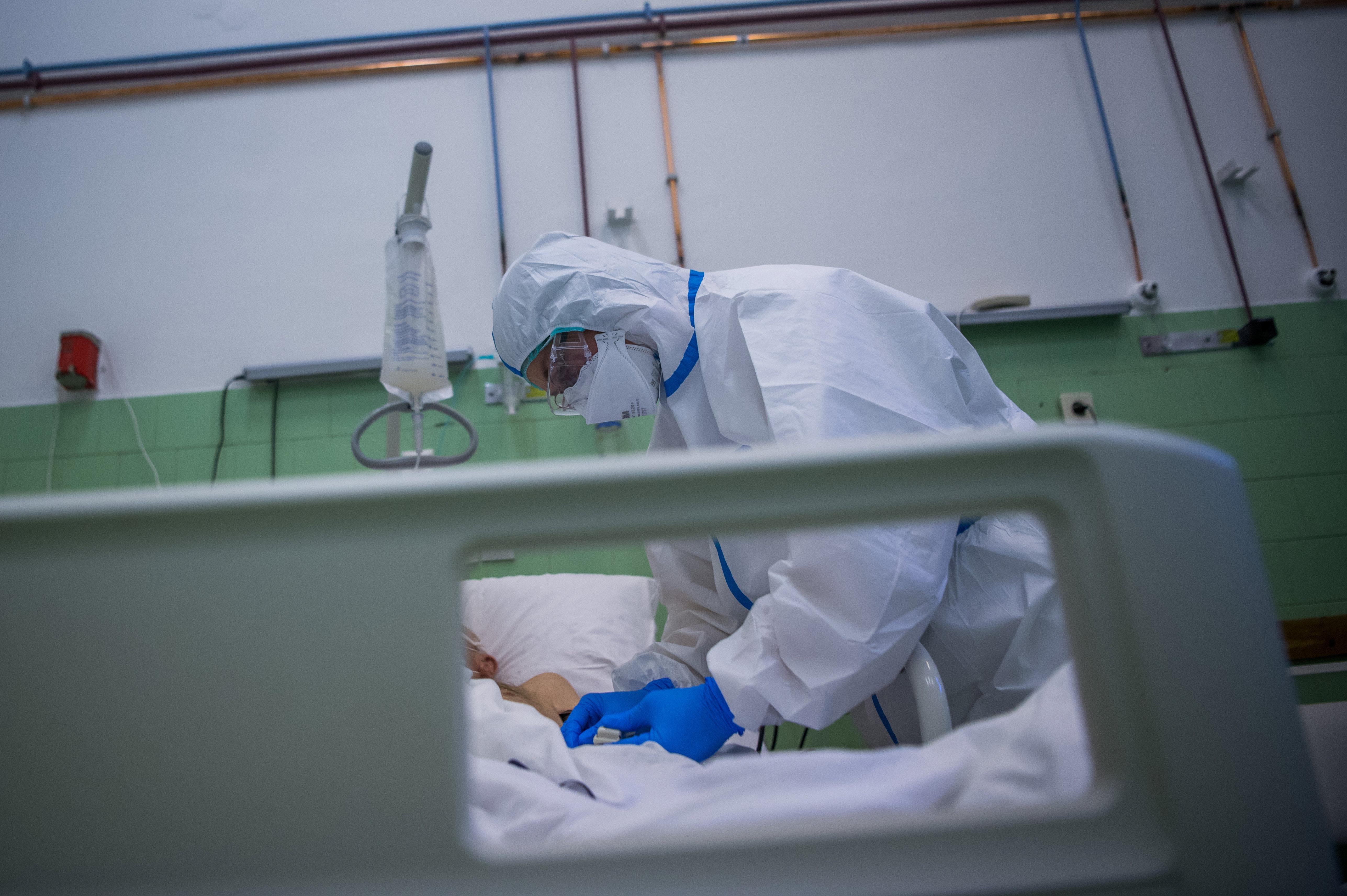 Többen tettek panaszt az ombudsmannál, mert elmaradt a járvány miatt a kórházi ellátásuk