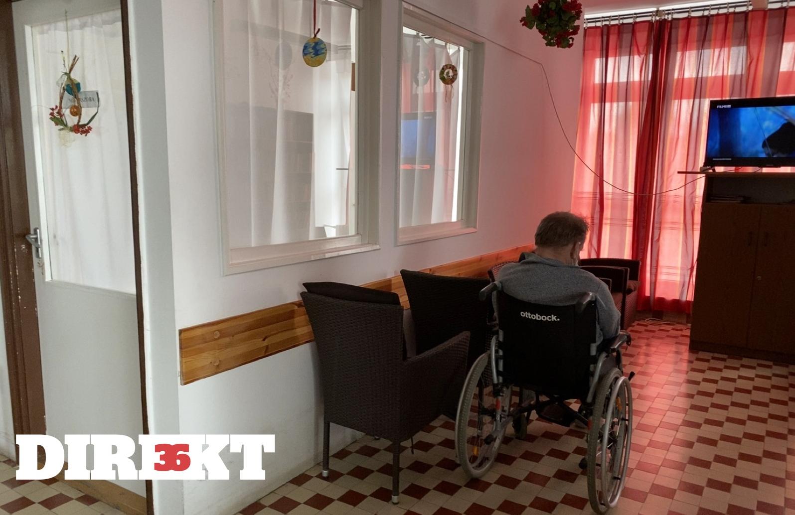 Van pár tízezer magyar a járvány frontvonalában, akikre nem szívesen gondol senki