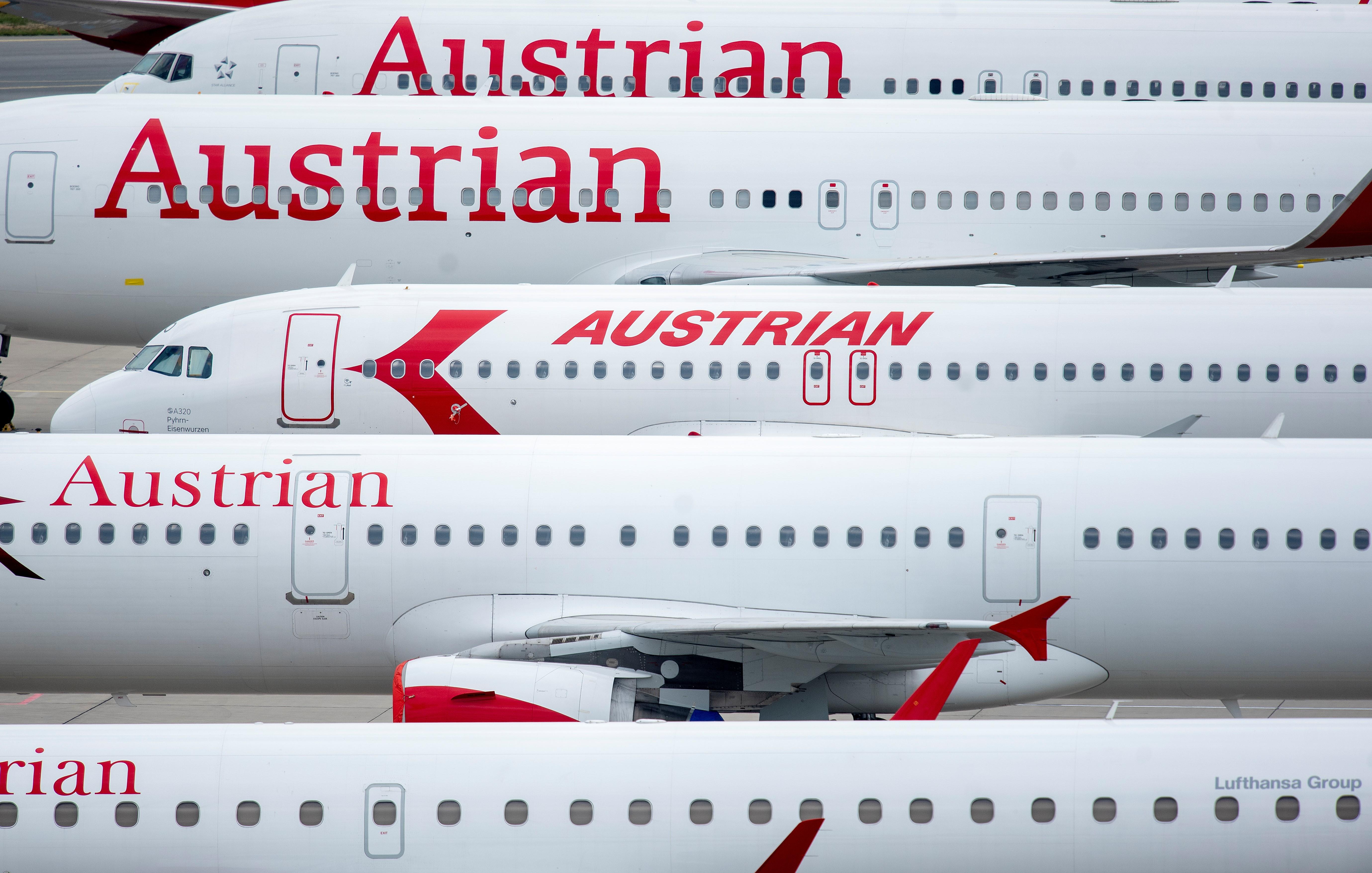 Az orosz hatóságok nem engedték, hogy egy Bécsből Moszkvába tartó gép elkerülje a belarusz légteret