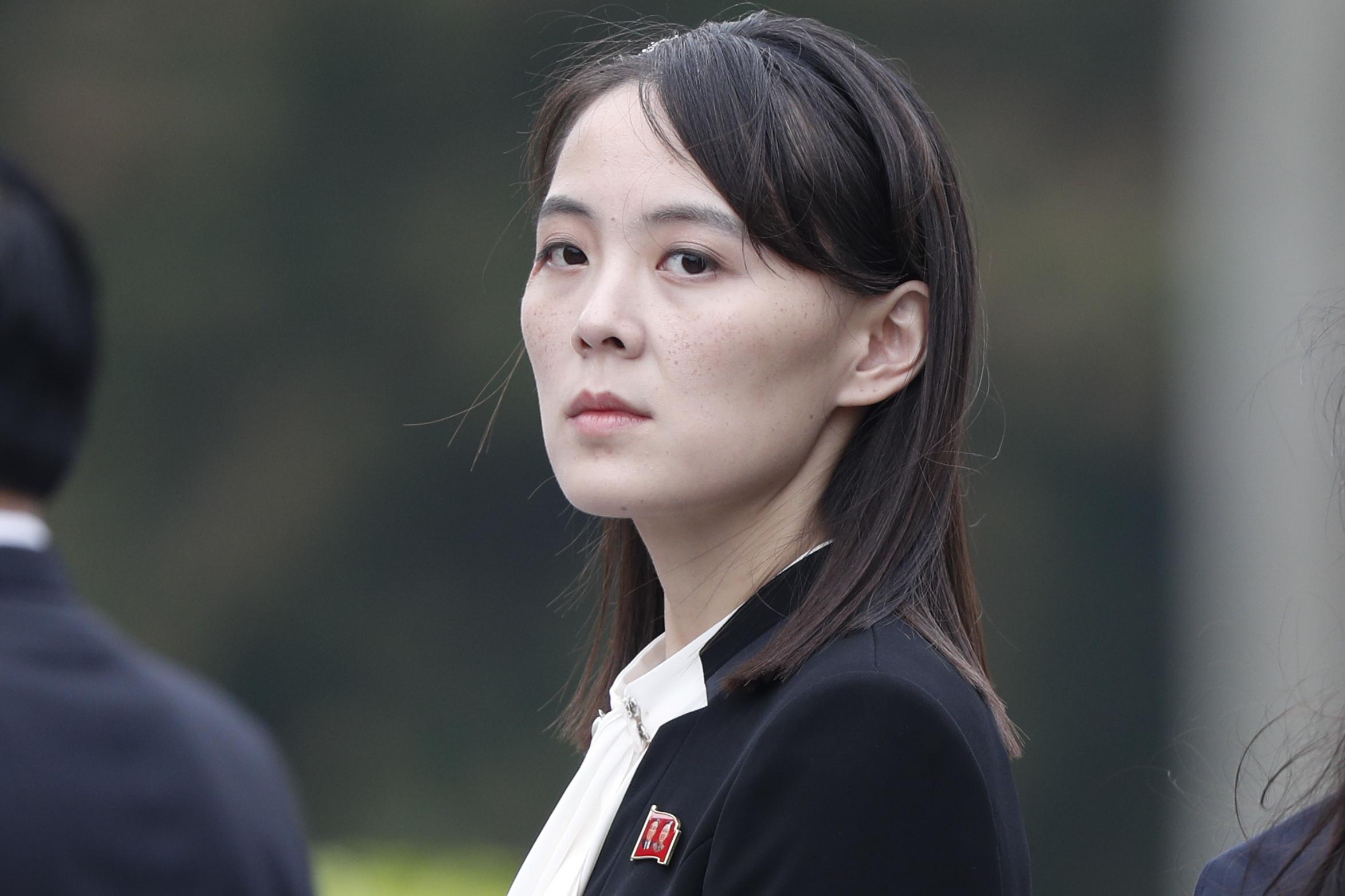 """Kim Jo Dzsong: Észak-Korea készen áll tárgyalni, ha Dél-Korea felhagy az """"ellenséges politikájával"""""""