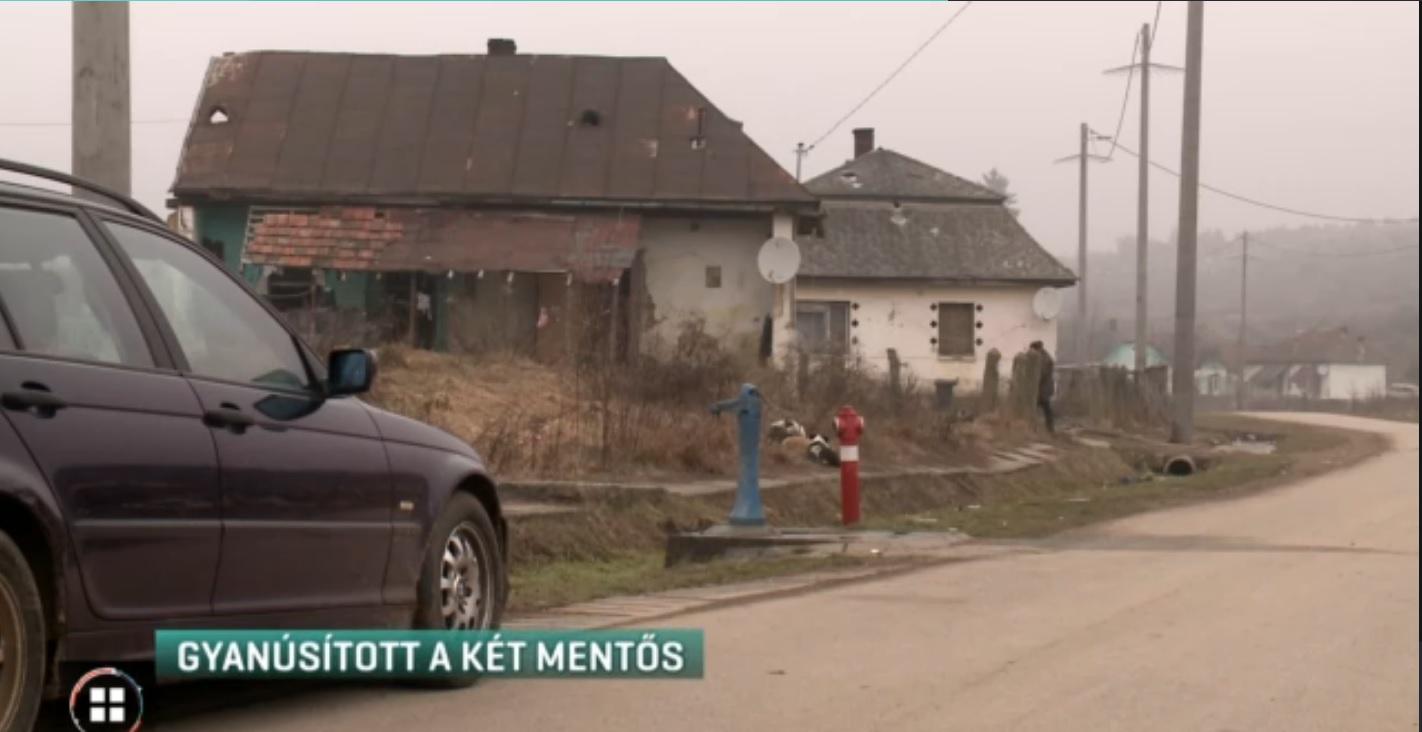Két mentőst gyanúsítottként hallgattak ki a segítség nélkül meghalt csenyétei férfi miatt
