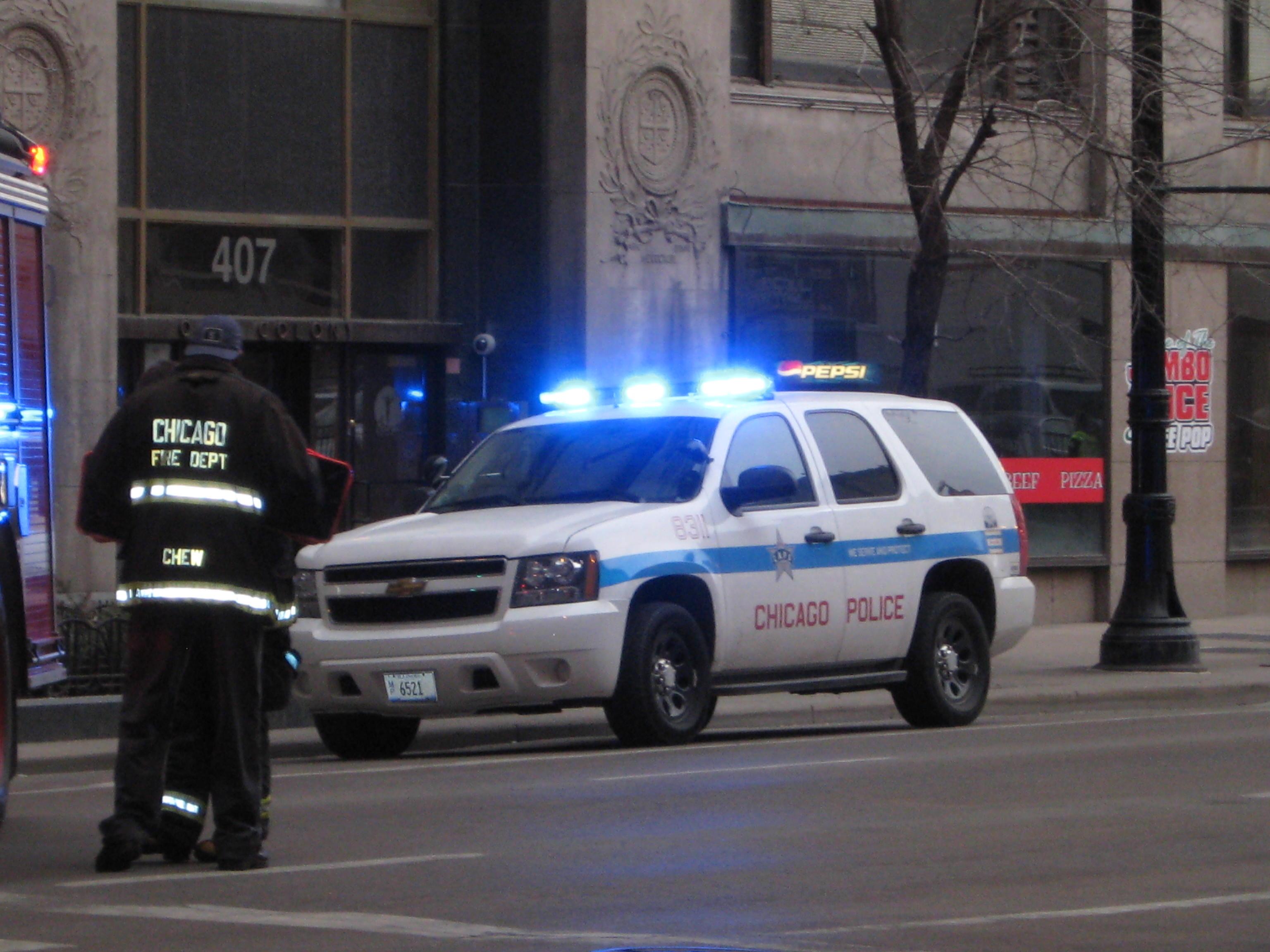 104 embert lőttek meg Chicagóban egyetlen hétvége alatt