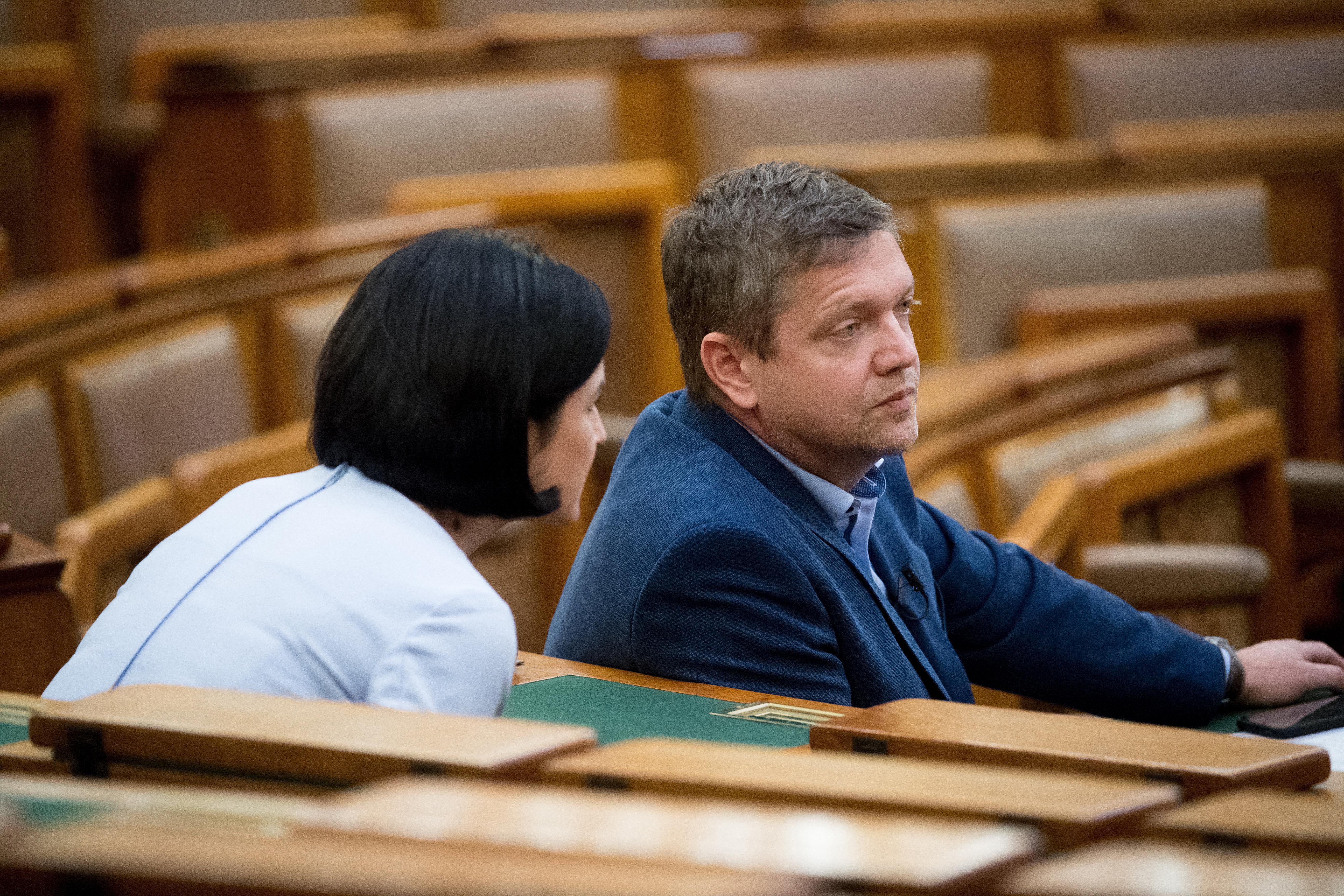 Az MSZP már nyáron nekilátna a közös miniszterelnök-jelölt kiválasztásának
