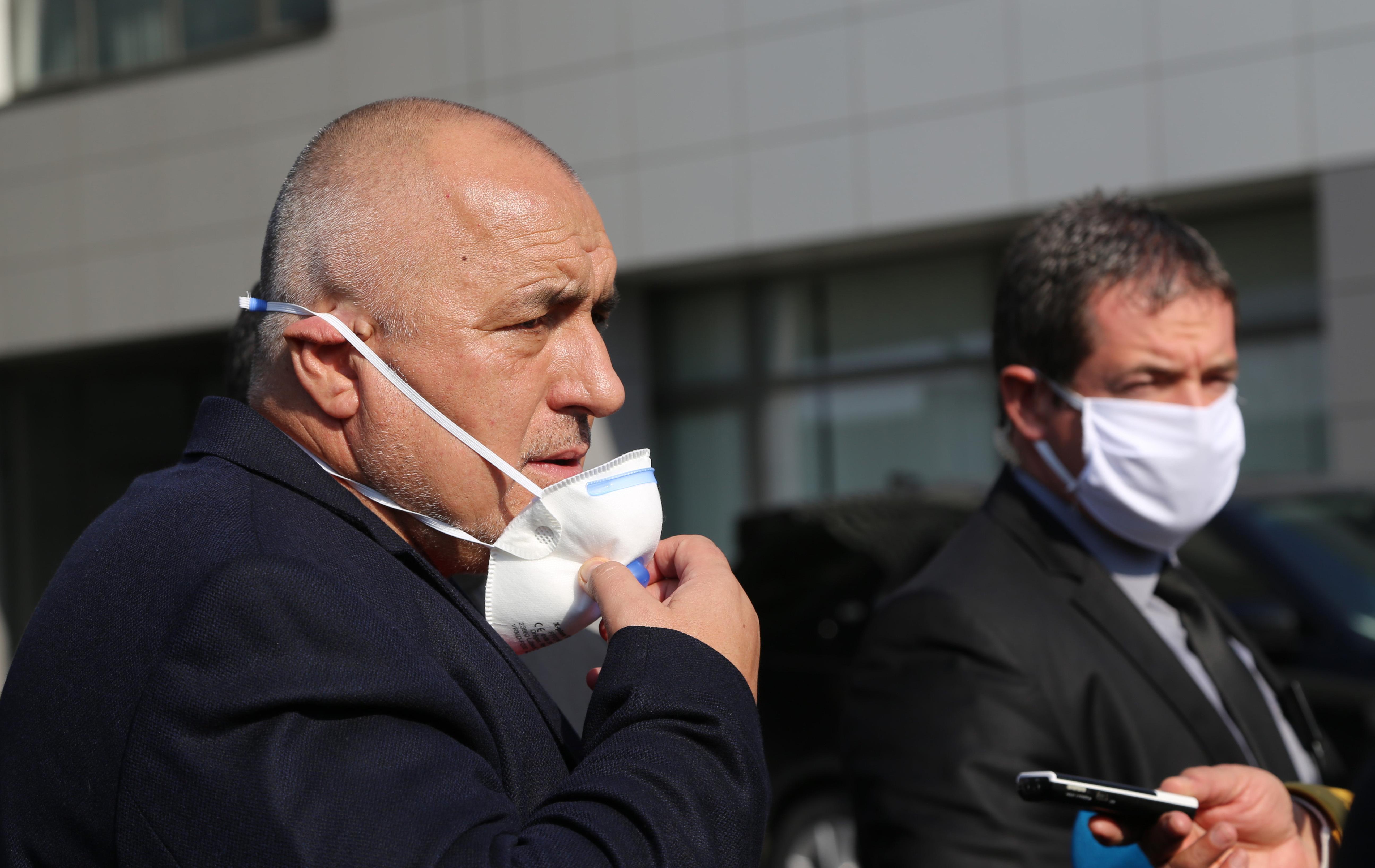 Rekordmértékben nő a fertőzöttek száma, mégis lazítanak Bulgáriában