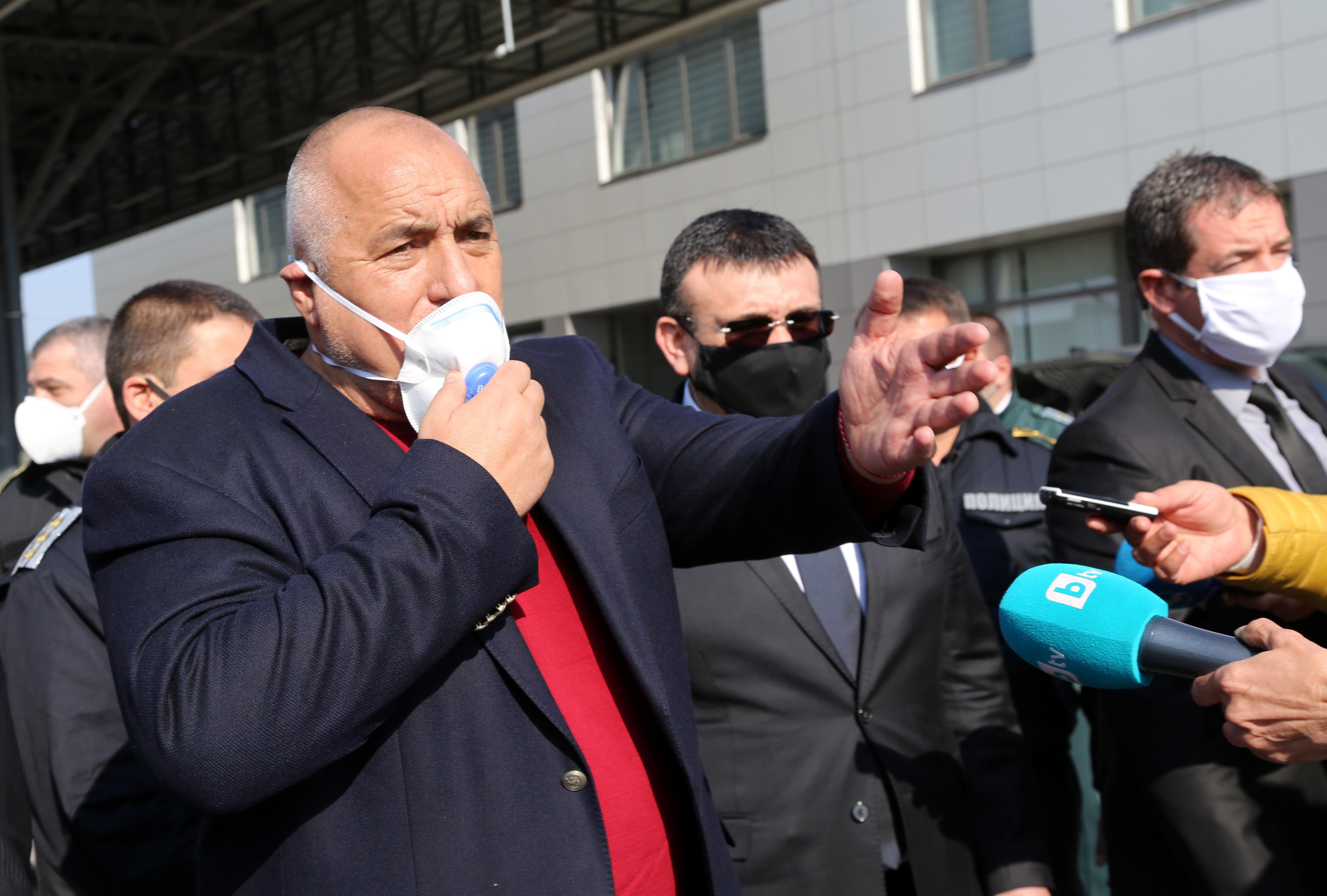A bolgár miniszterelnök is elkapta a koronavírust