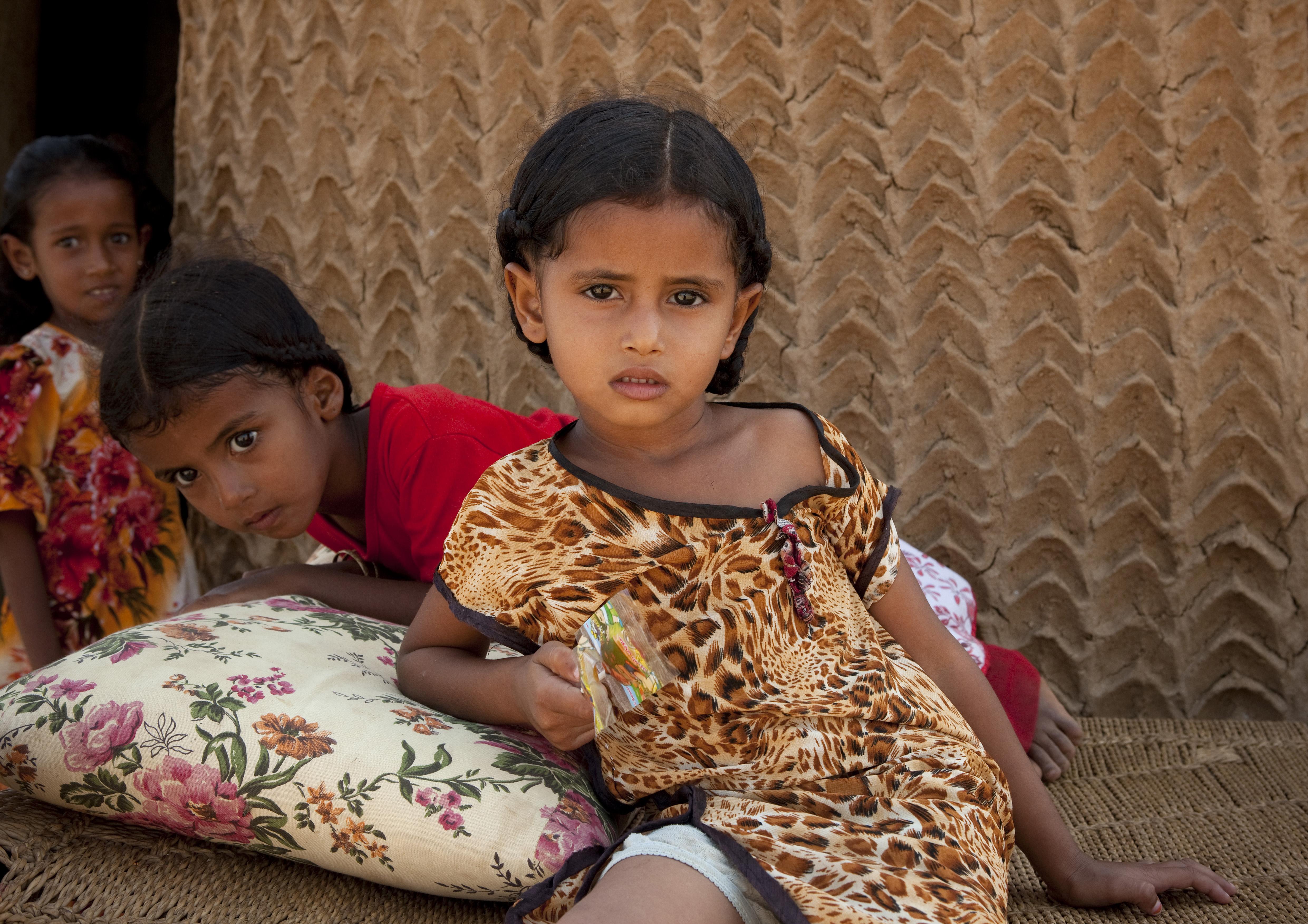2,4 millió gyerek is éhezhet a koronavírus miatt Jemenben