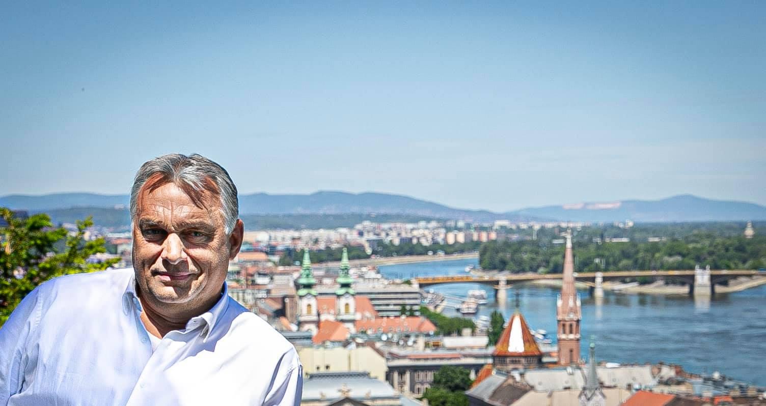 Fidesz: Karácsony újítsa fel a Lánchidat, hiszen a kormány is felújította a budai várat!
