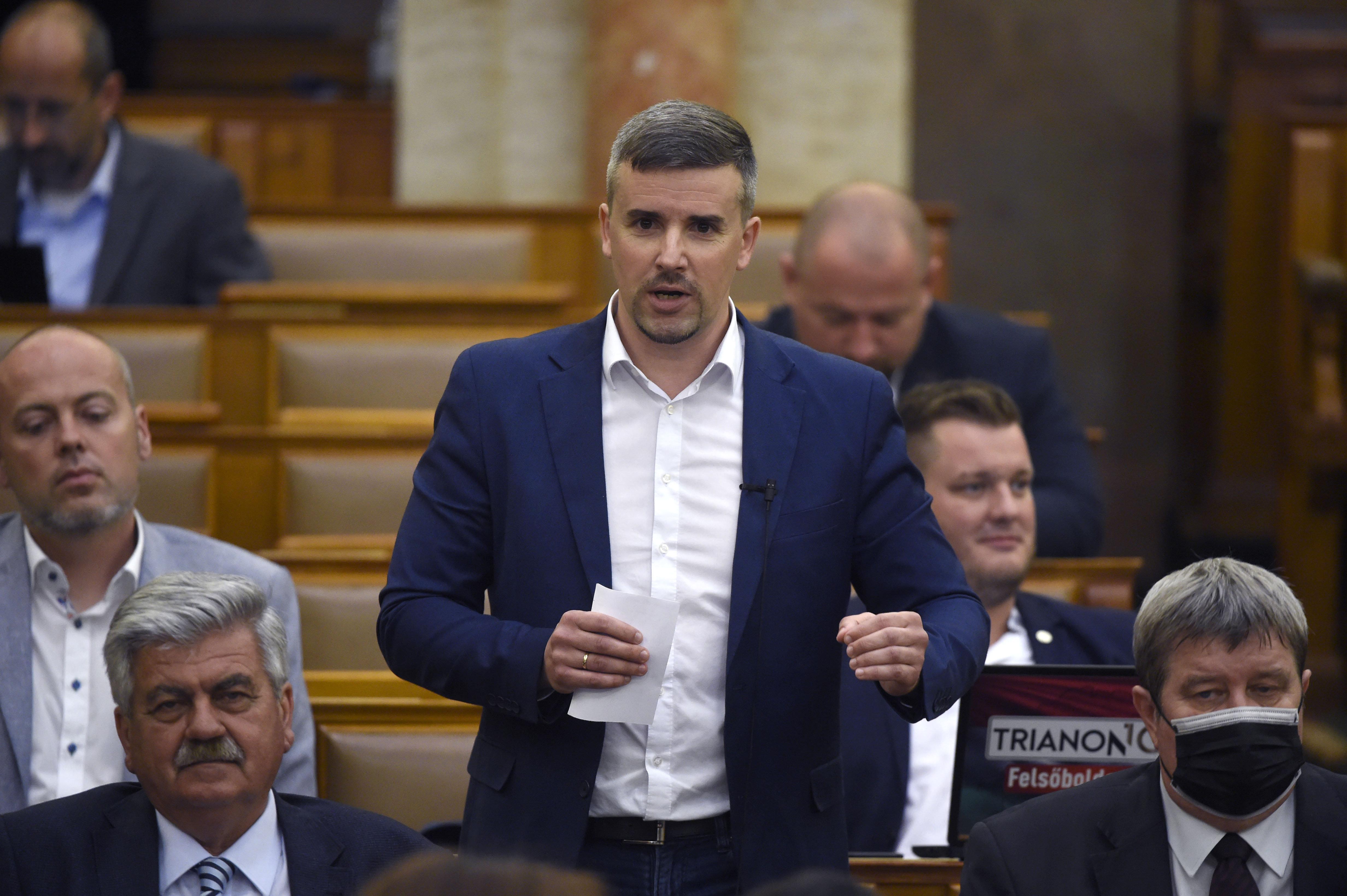Az NVB szerint törvénysértően vették nyilvántartásba a Jobbikot a tiszaújvárosi időközi választásra