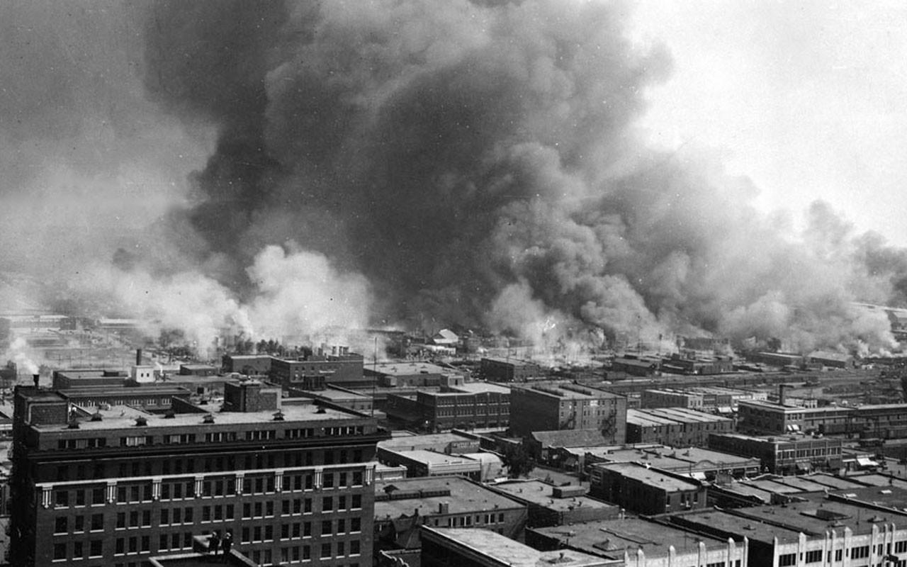 A rasszista tömegmészárlás, amiről száz évig nem beszéltek