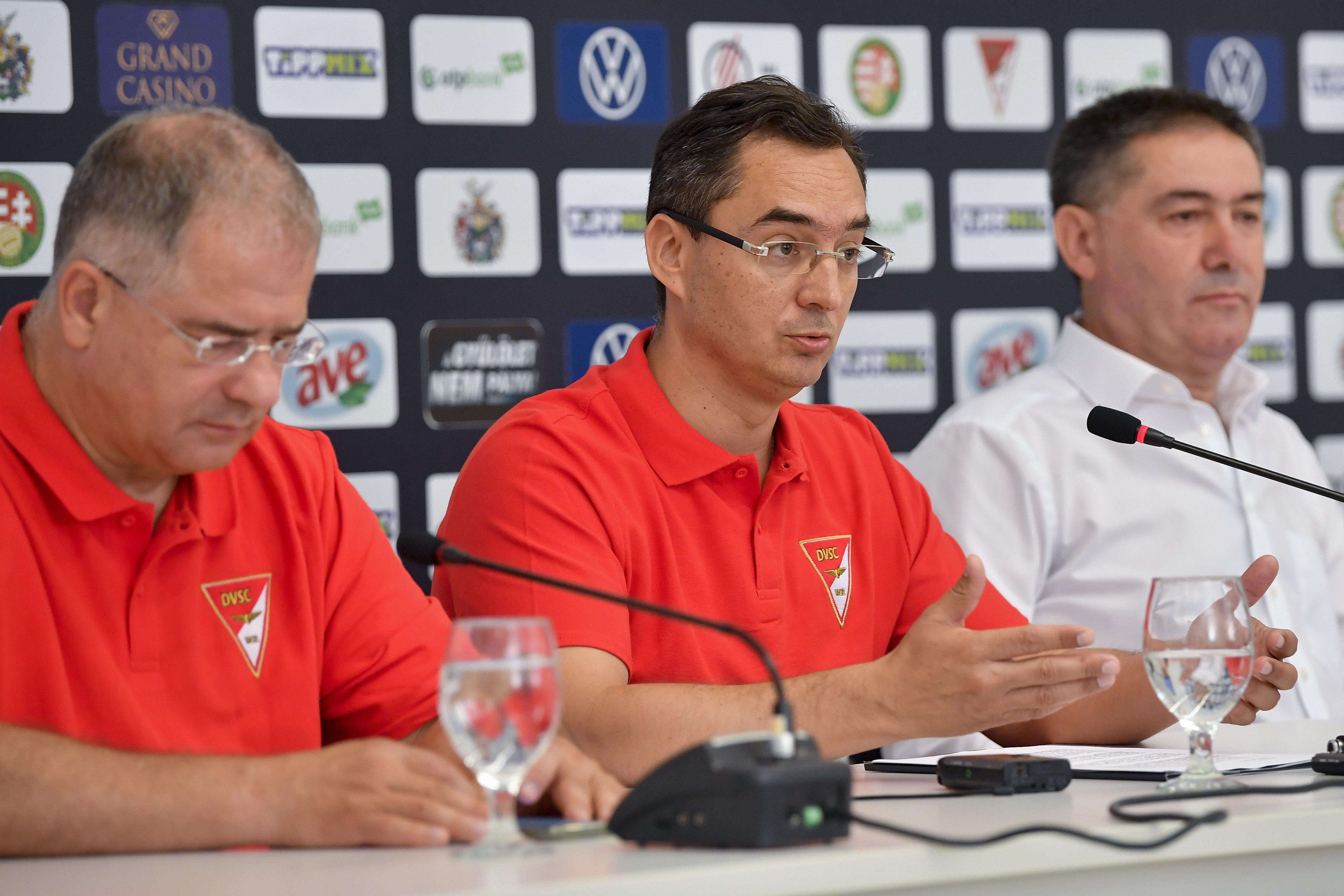 Katasztrofális anyagi vállalkozást vesz a nyakába Debrecen a focicsapat megvásárlásával