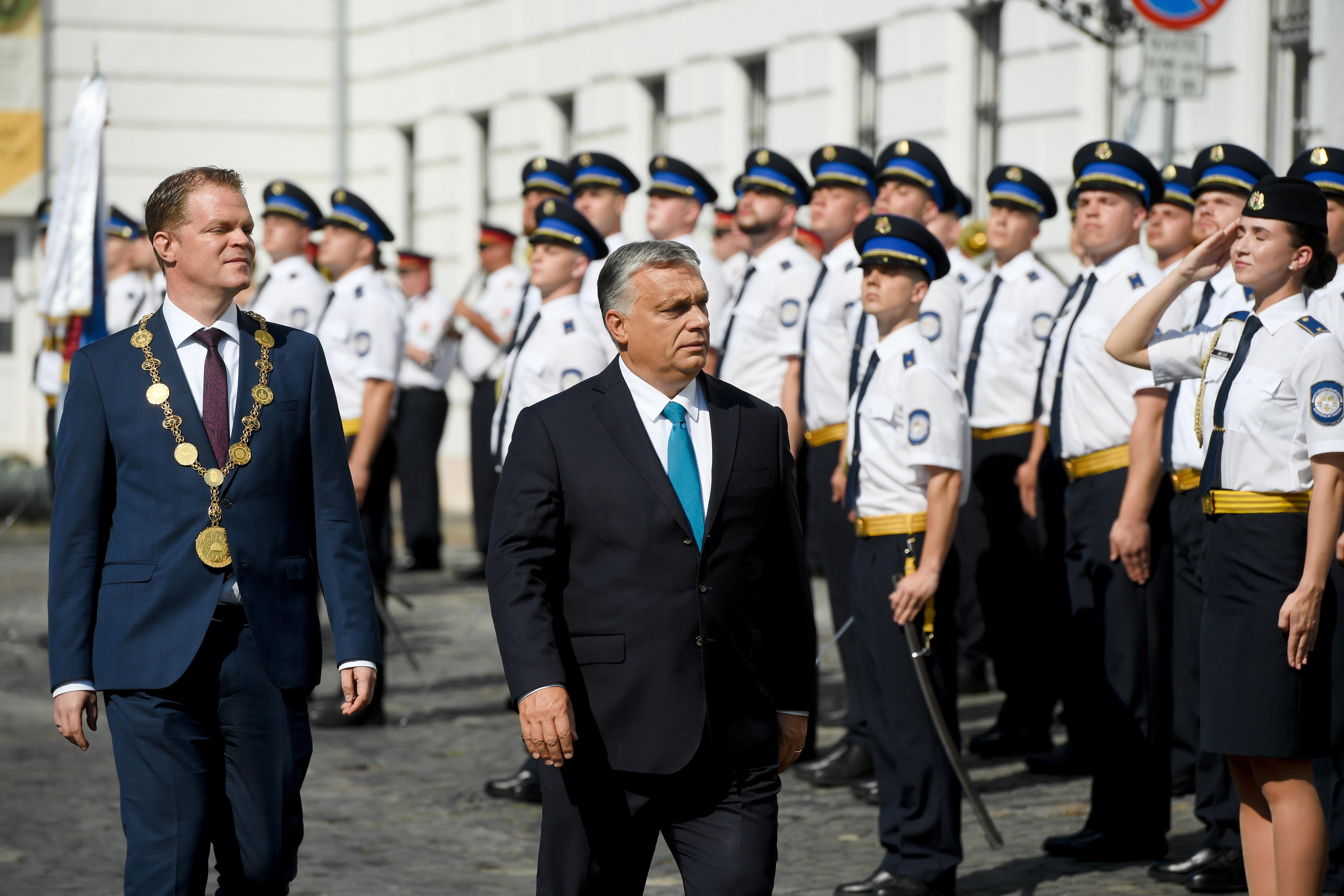 Orbán elmondta, szerinte mi volt az elmúlt 30 év erkölcsi mélypontja