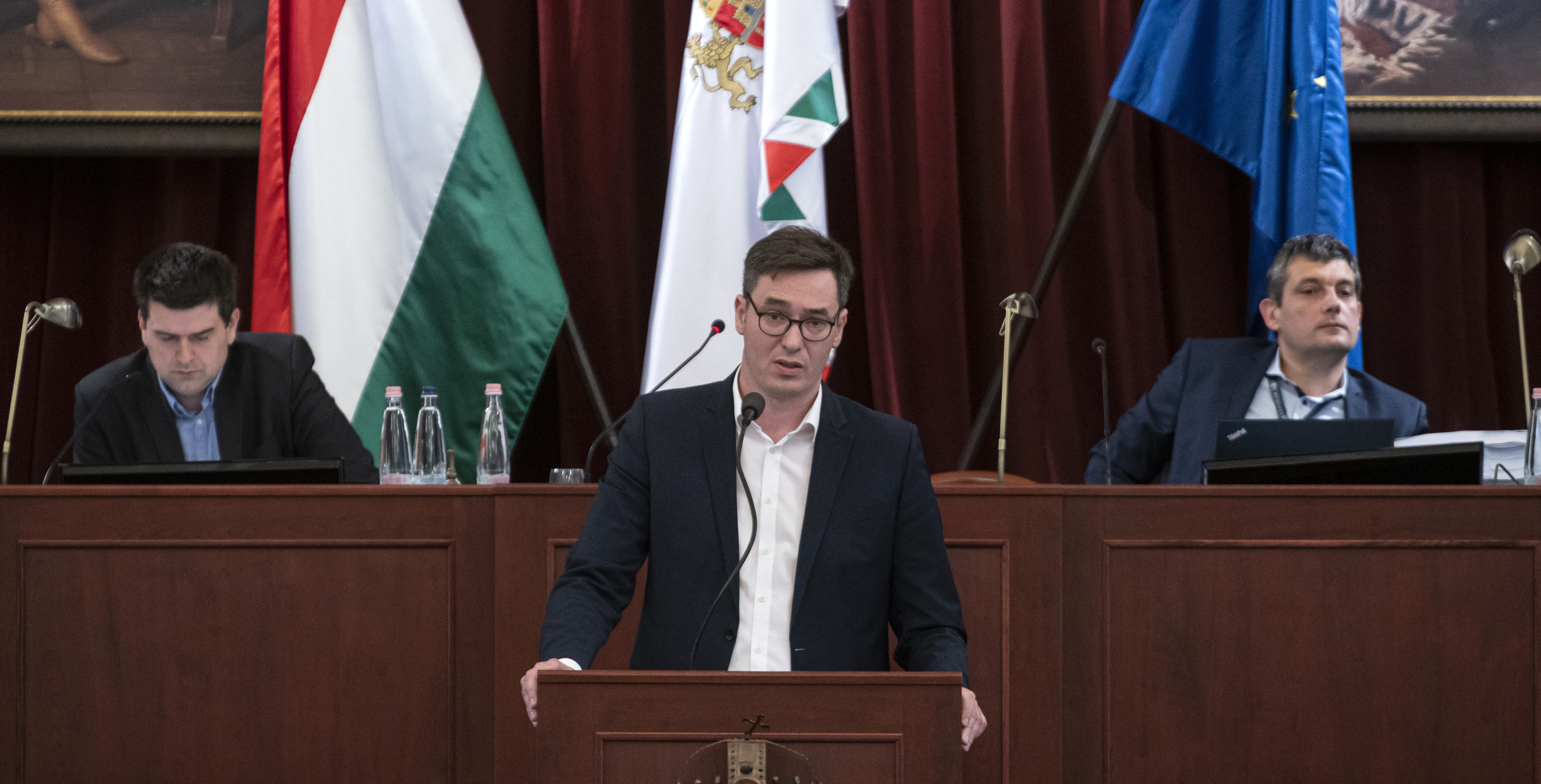 A főváros 5 millióval támogatja Iványi Gáborék iskoláit