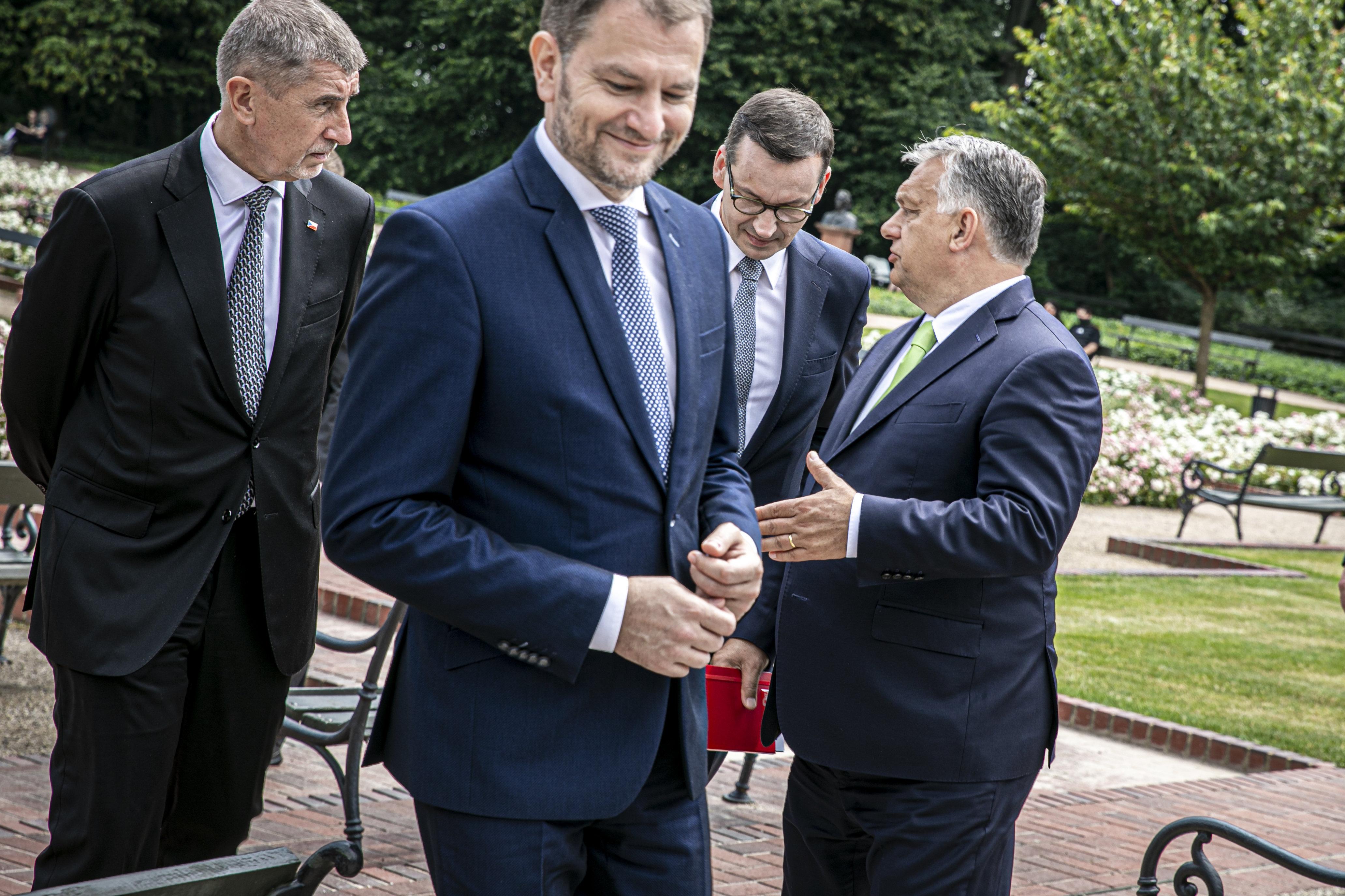 Elmúlt az az idő, amikor egy közép-európai vezető belebukik a plágiumba