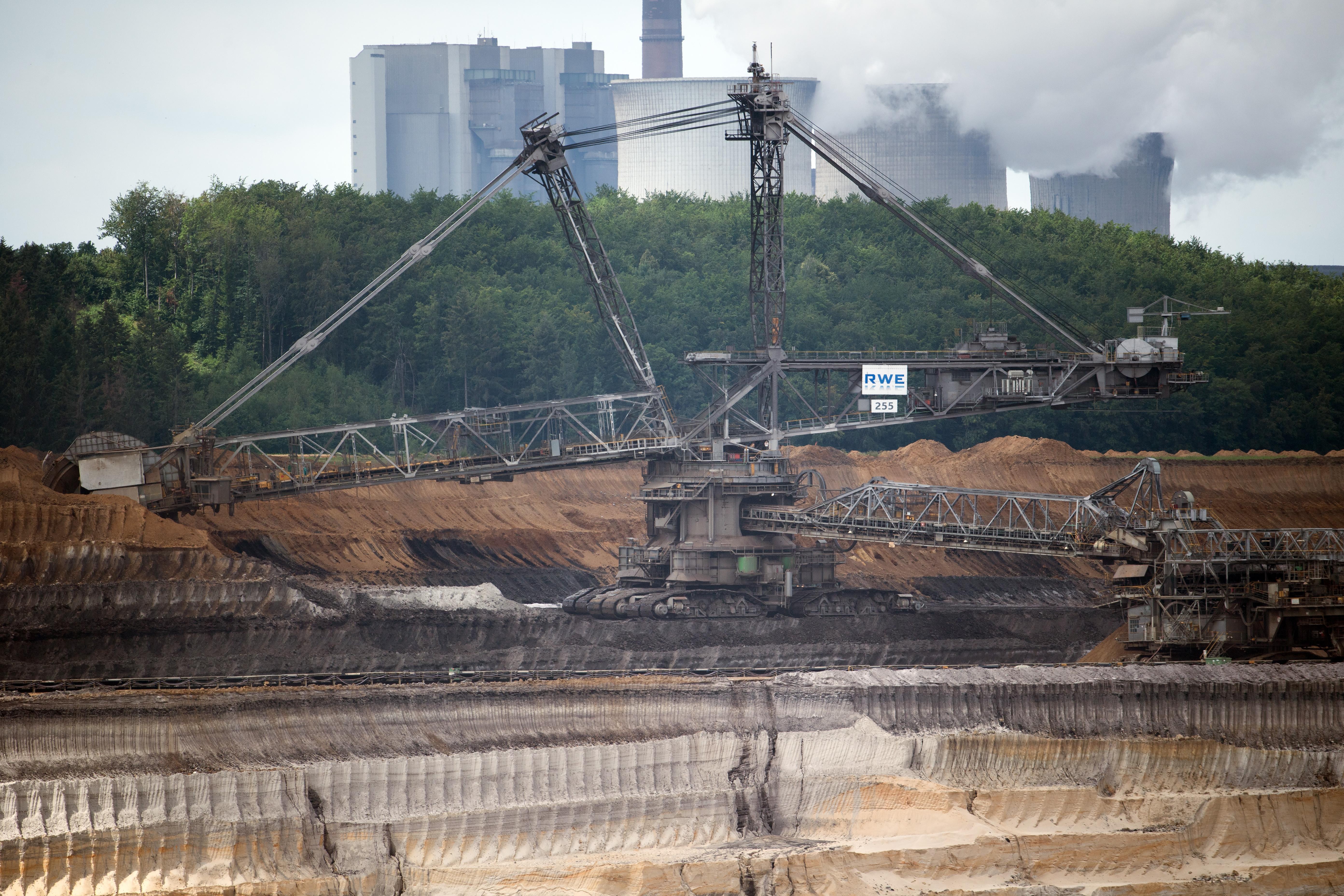 Németország 2038-ig leállítja szénerőműveit