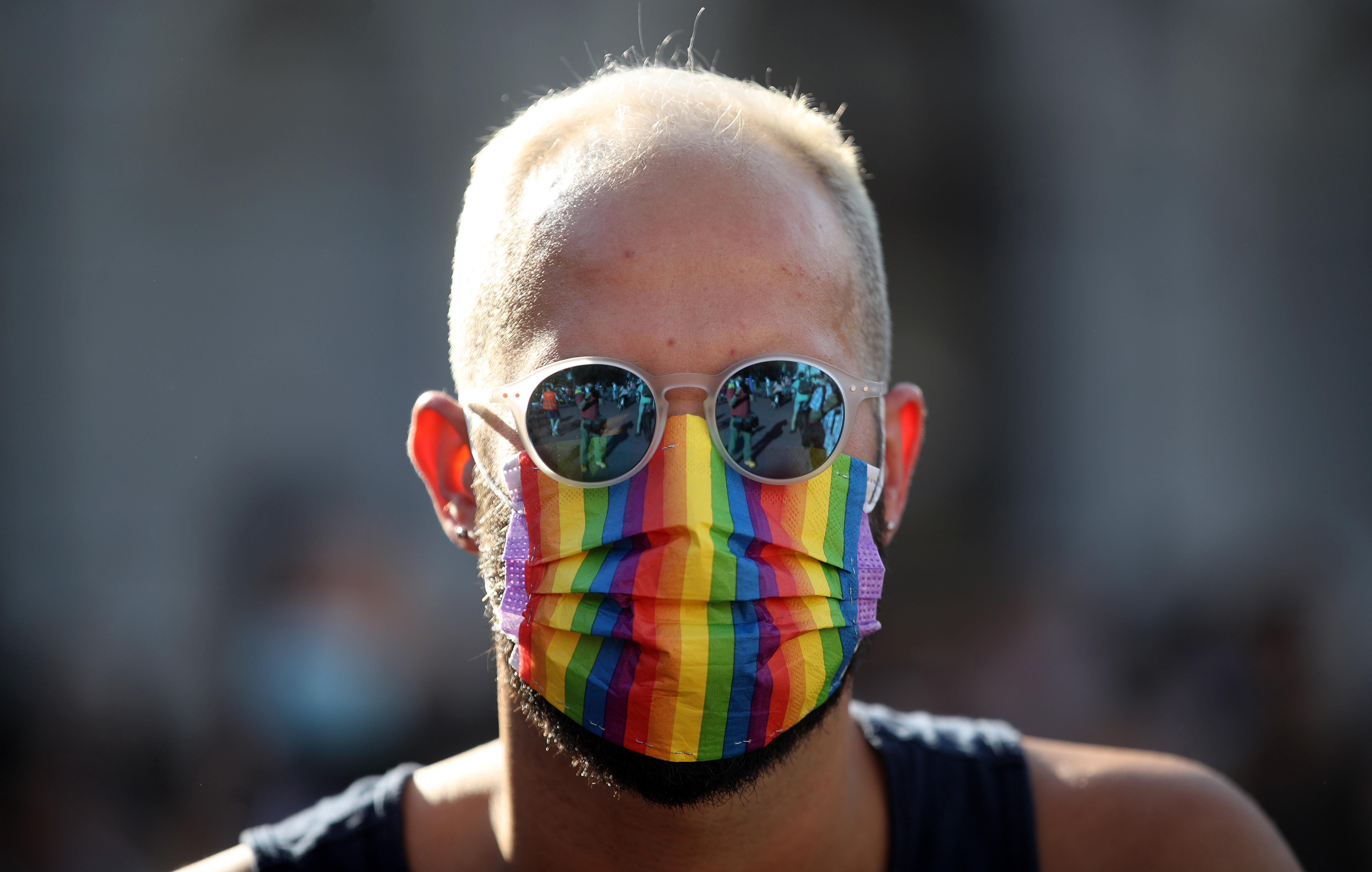 Már 65 ezren írták alá a Budapest Pride petícióját az orosz mintájú homofób propagandatörvény ellen