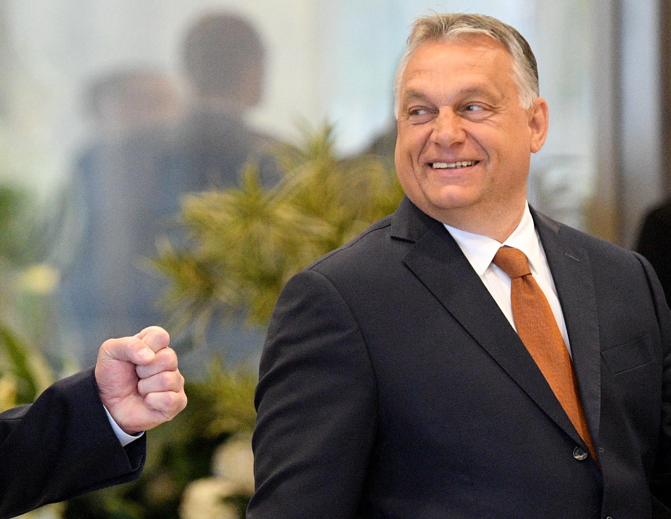 Orbán: A magyar férfiember archetípusa a gazda