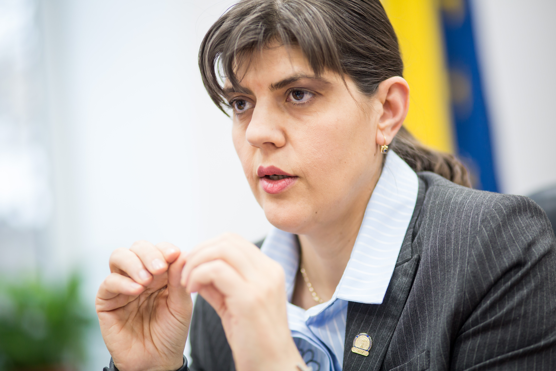 Az európai főügyész figyelmeztet: bár Magyarország nem csatlakozott a szervezethez, vizsgálhatnak magyar ügyeket is