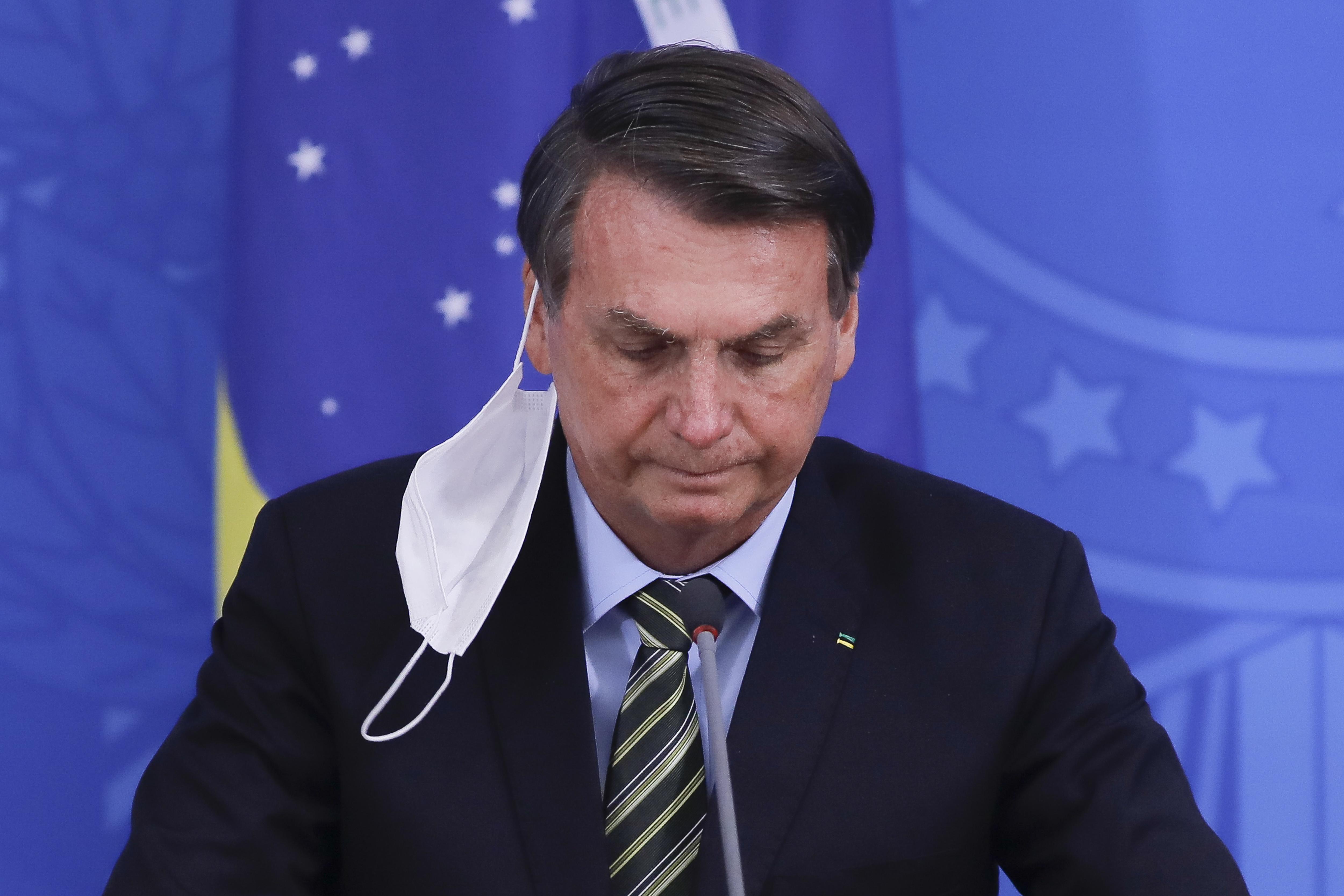 Bolsonaro oltás nélkül megy az ENSZ közgyűlésére, pedig így nem is lehetne ott