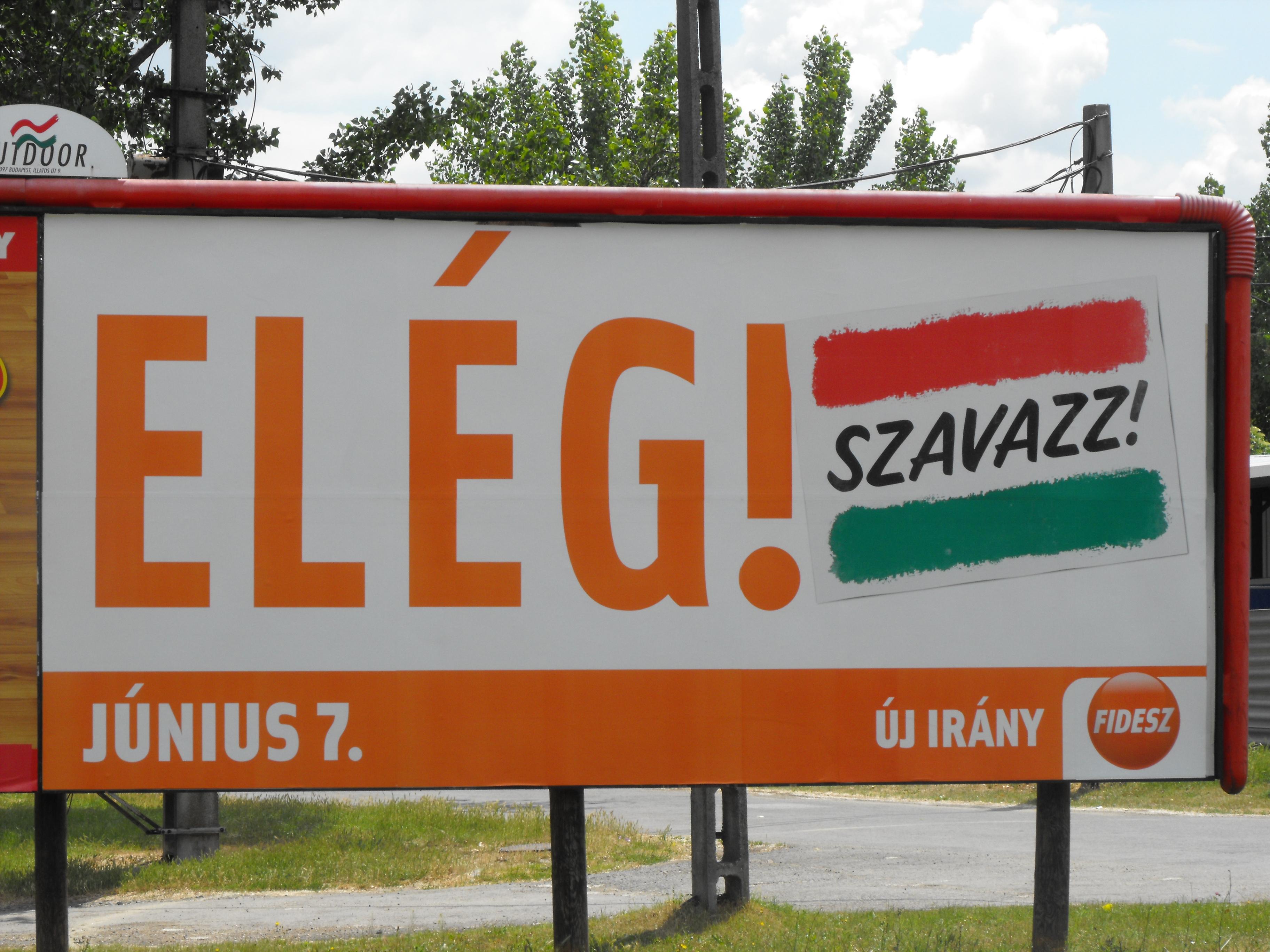 A Fidesz tizenegyéves programját szavaztatná meg az MSZP