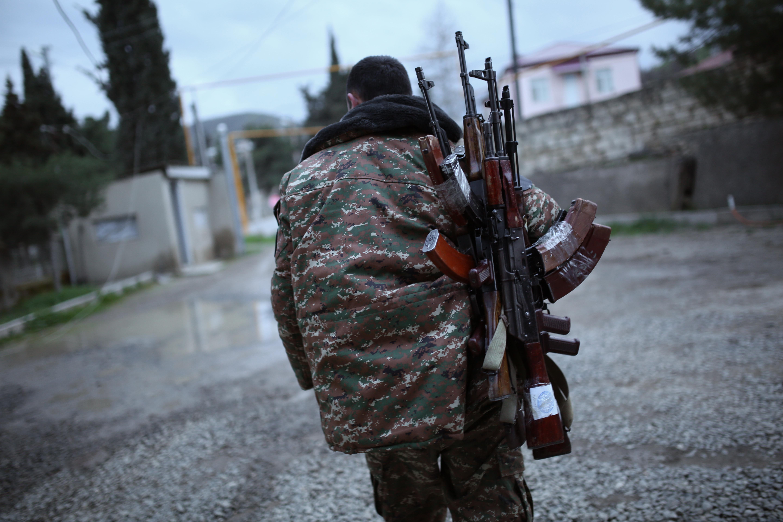 Tűzszünetben állapodtak meg az azeriek és az örmények