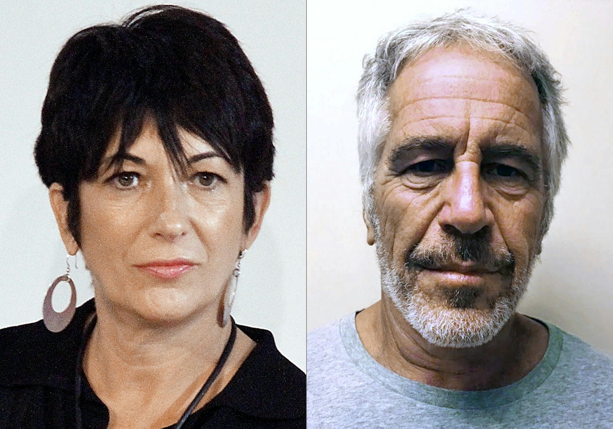 Nem ismerte el bűnösségét Ghislaine Maxwell, Epstein volt barátnője