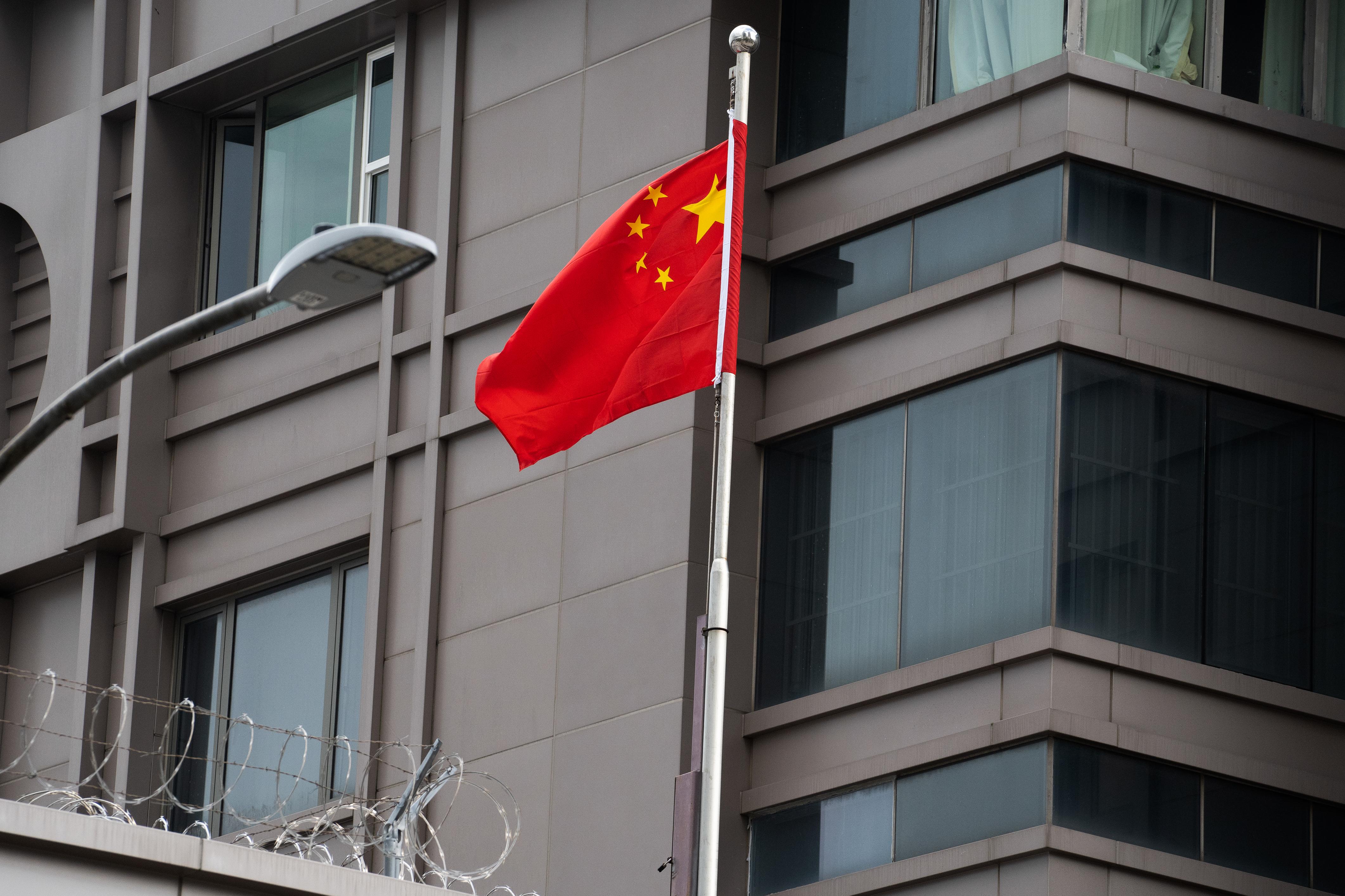 Egy szingapúri férfi beismerte, hogy Kínának kémkedett az USA-ban