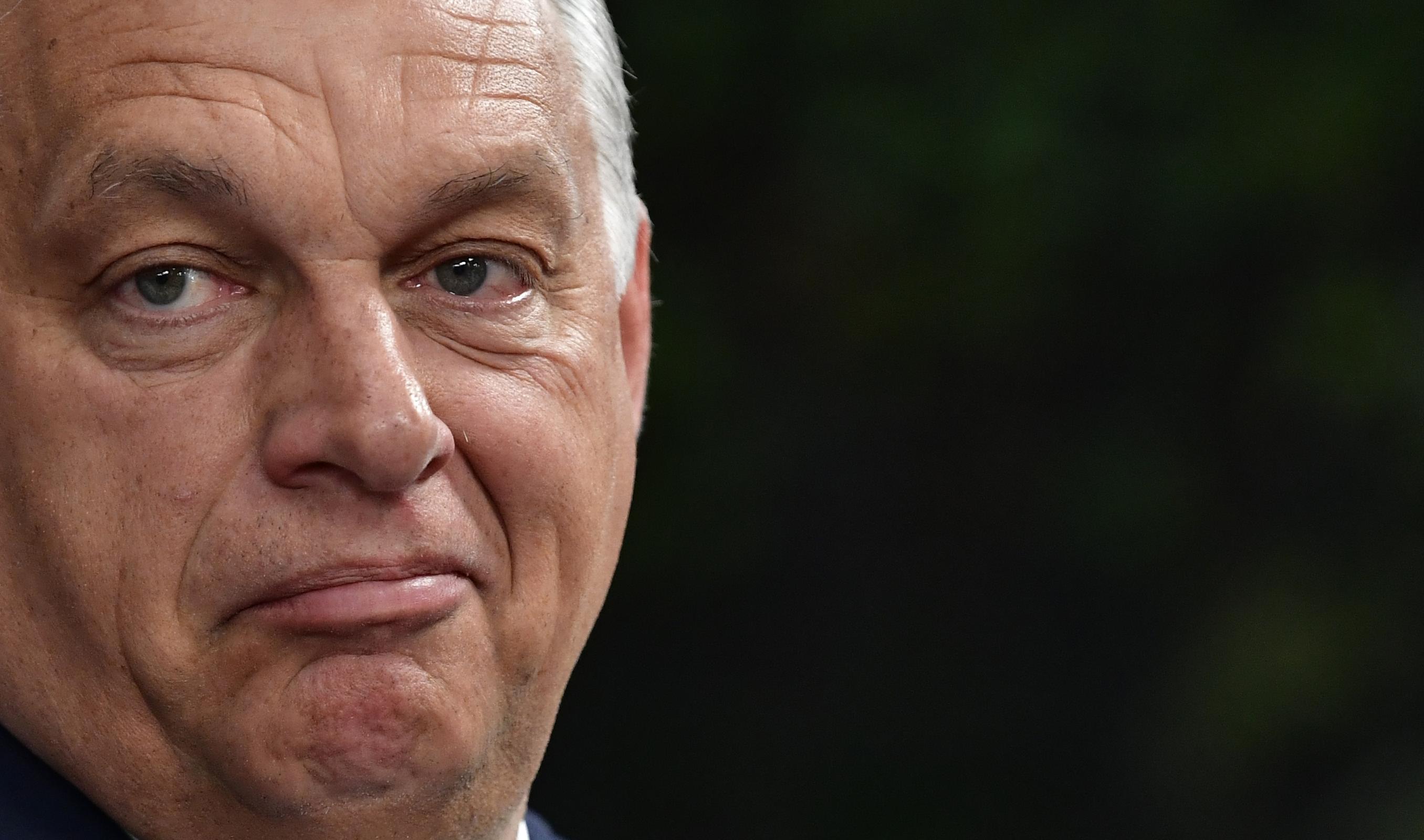 Orbán Viktor felébredt, és libernyáknak nevezte a brüsszeli vitapartnereit