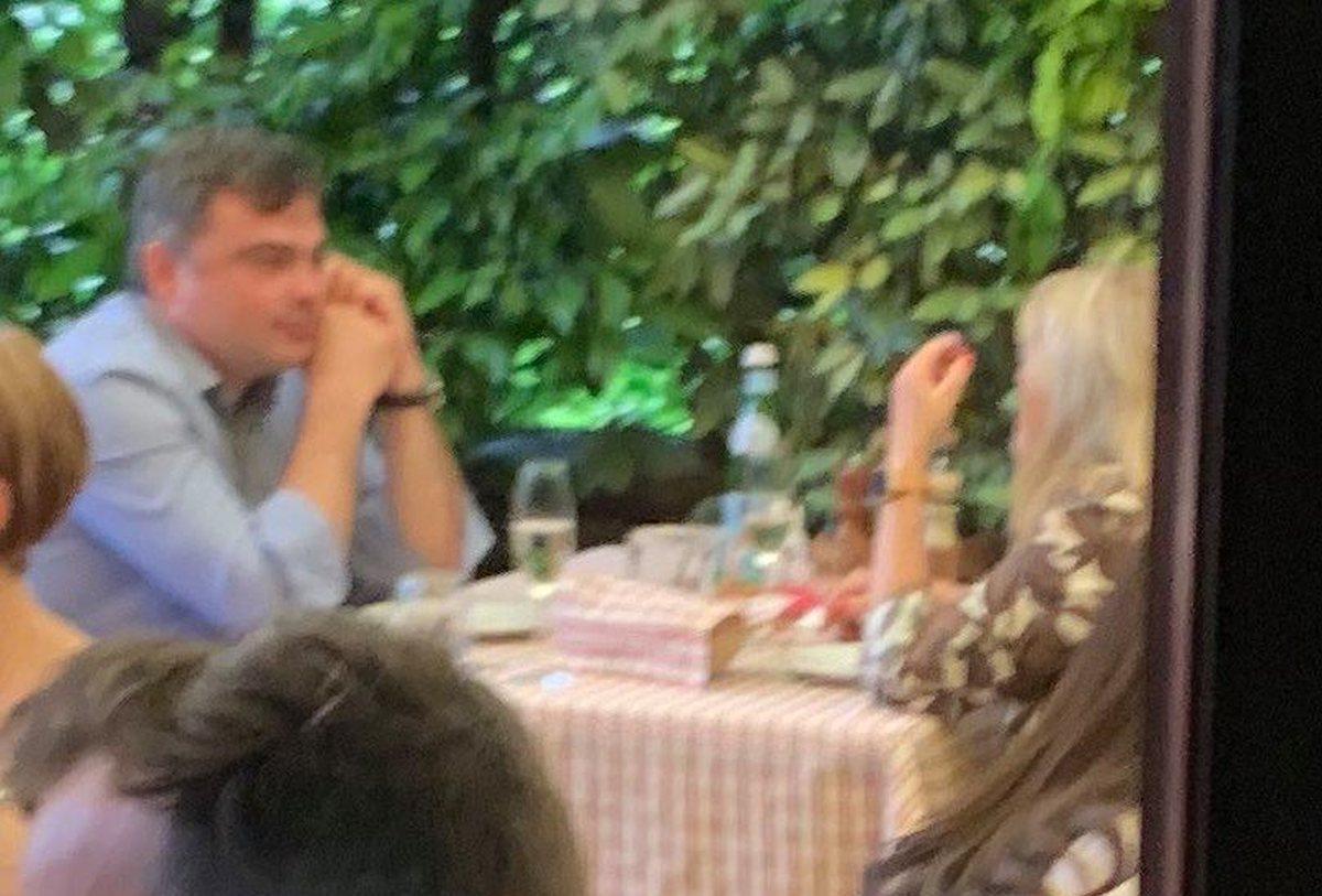 Miközben összeomlik az Index, Vaszily Miklós éppen Schmidt Máriával egyeztet