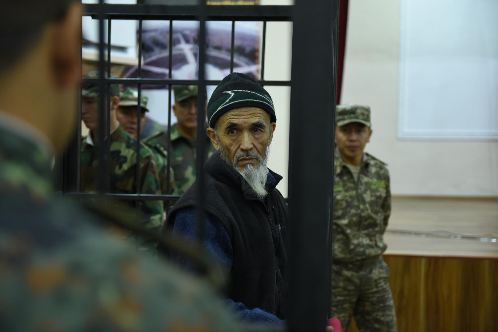 Meghalt egy bebörtönzött ellenzéki jogvédő Kirgizisztánban