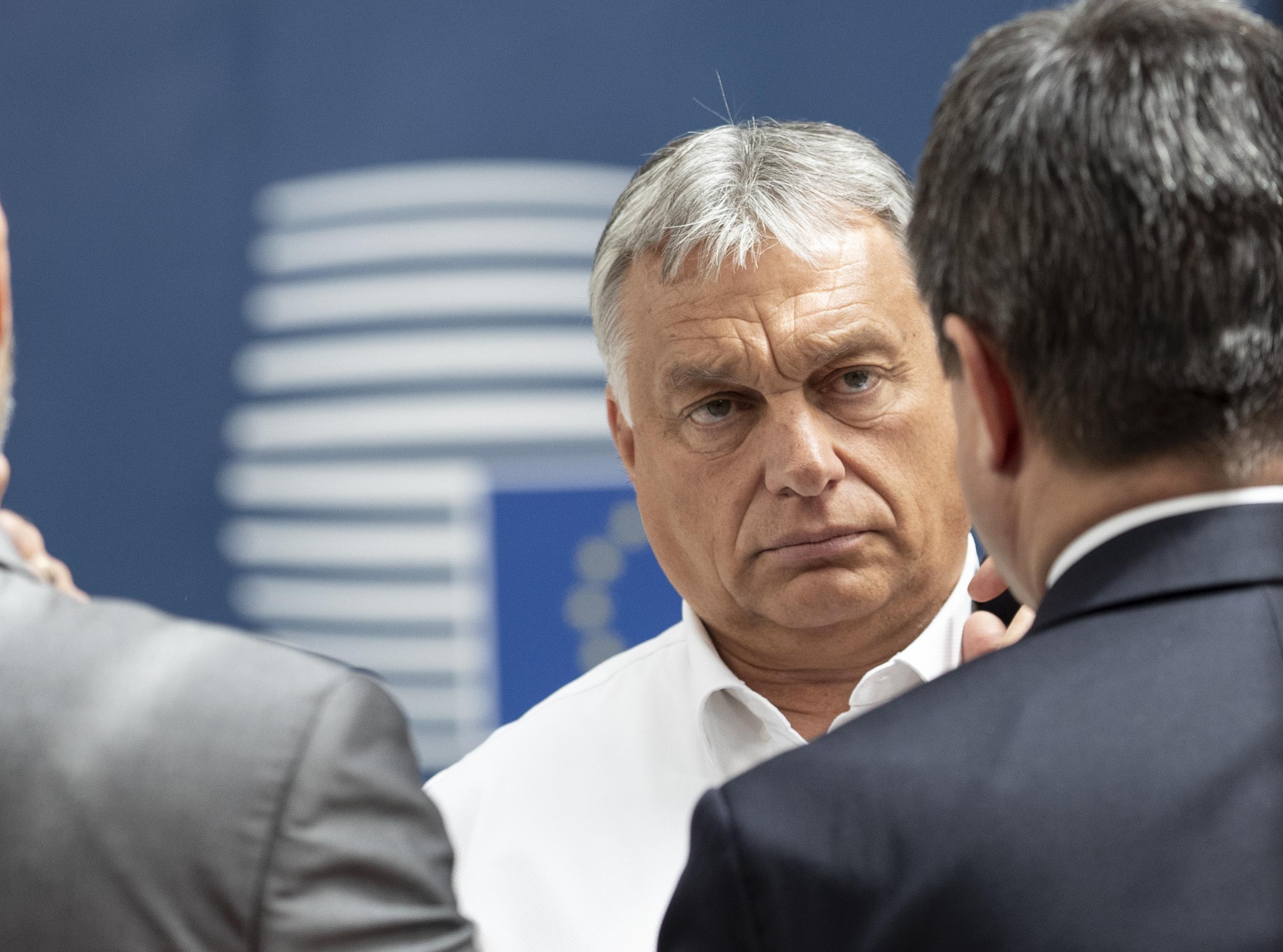 Dráma: Orbán Viktor nem lehet ott a Szuperkupán