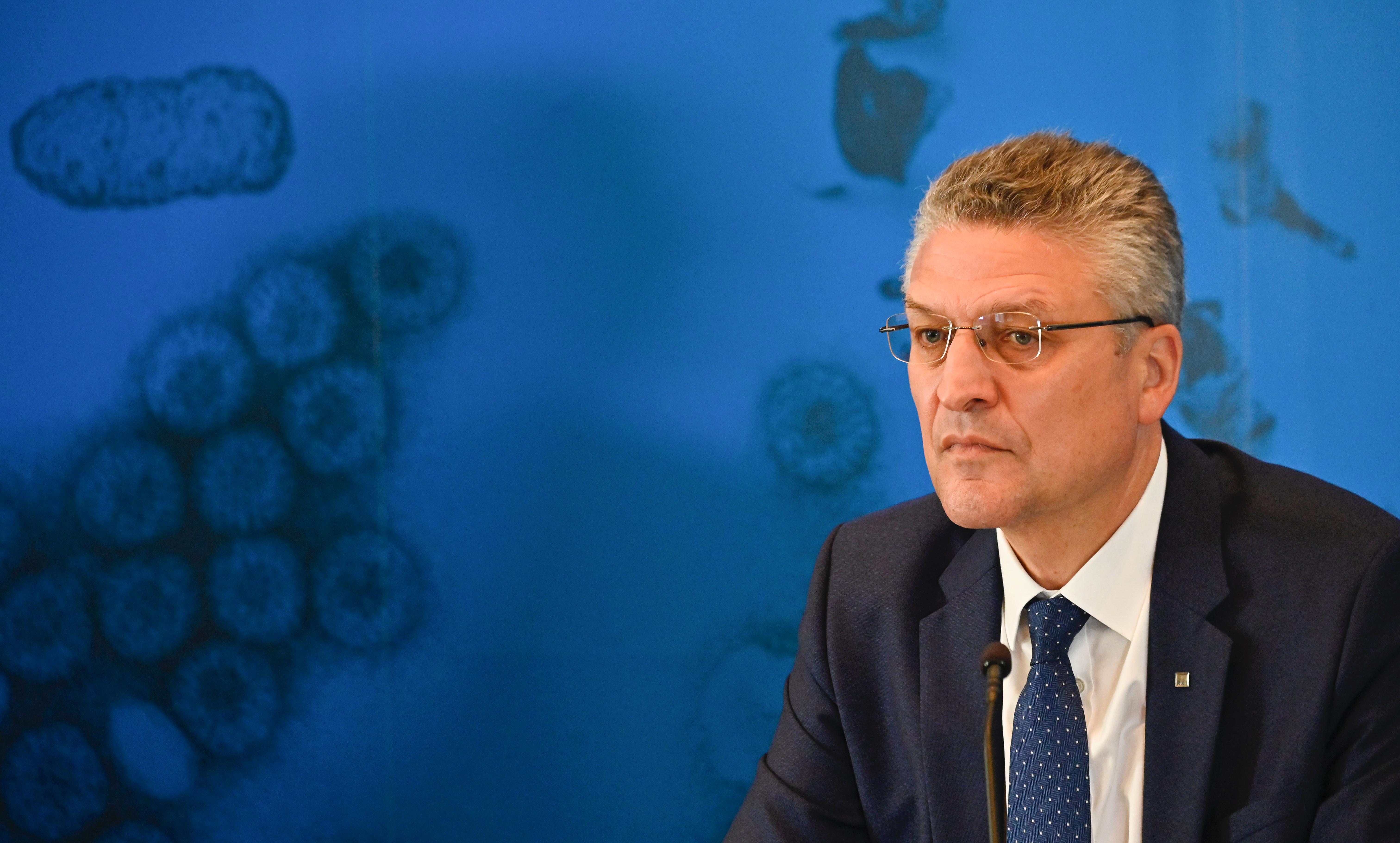 Az emberek hanyagsága miatt nő a fertőzöttek száma Németországban