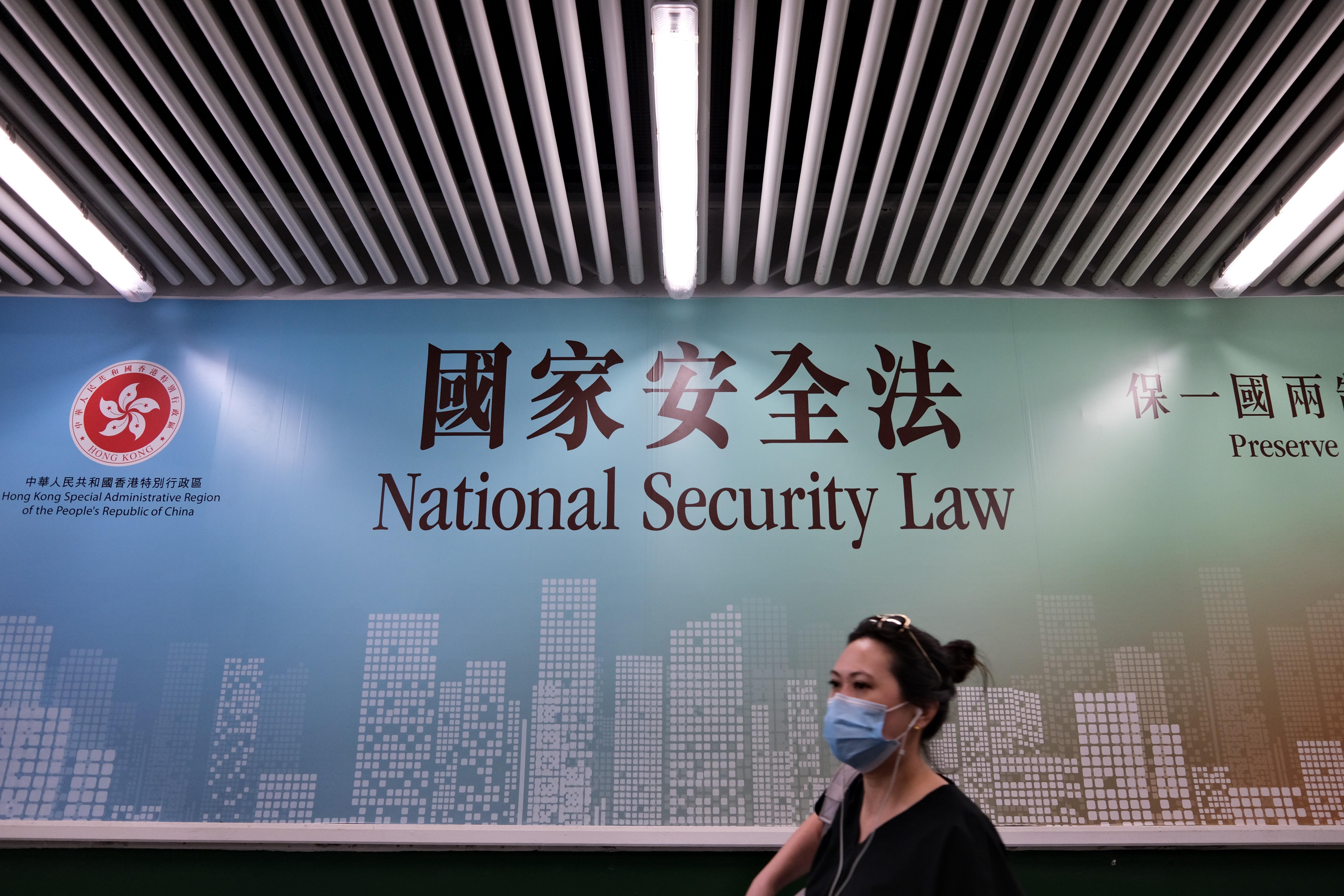 Amerika felfüggesztette a kiadatási egyezményét Hongkonggal