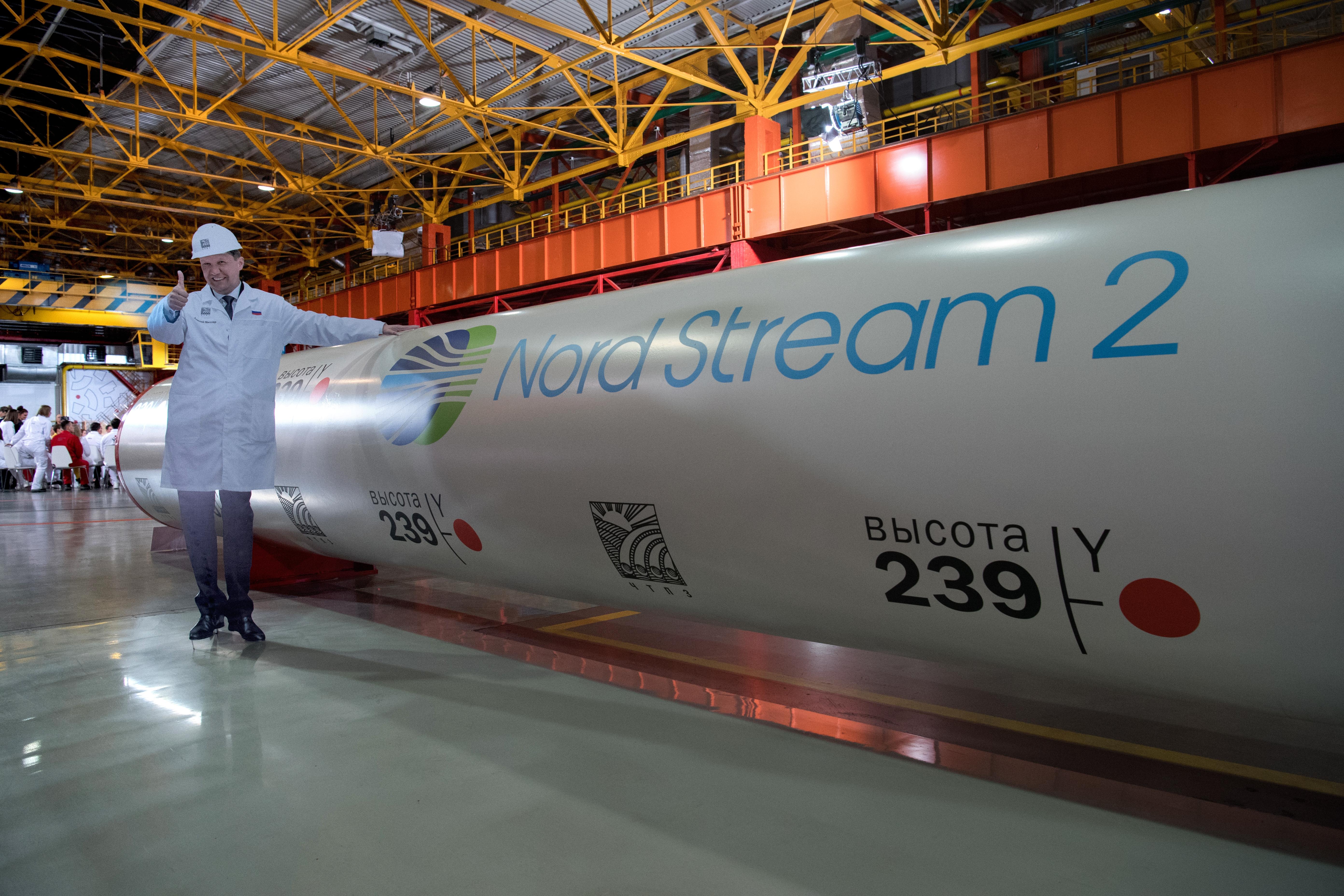 Lengyelország több millió dollárra büntette a Gazpromot