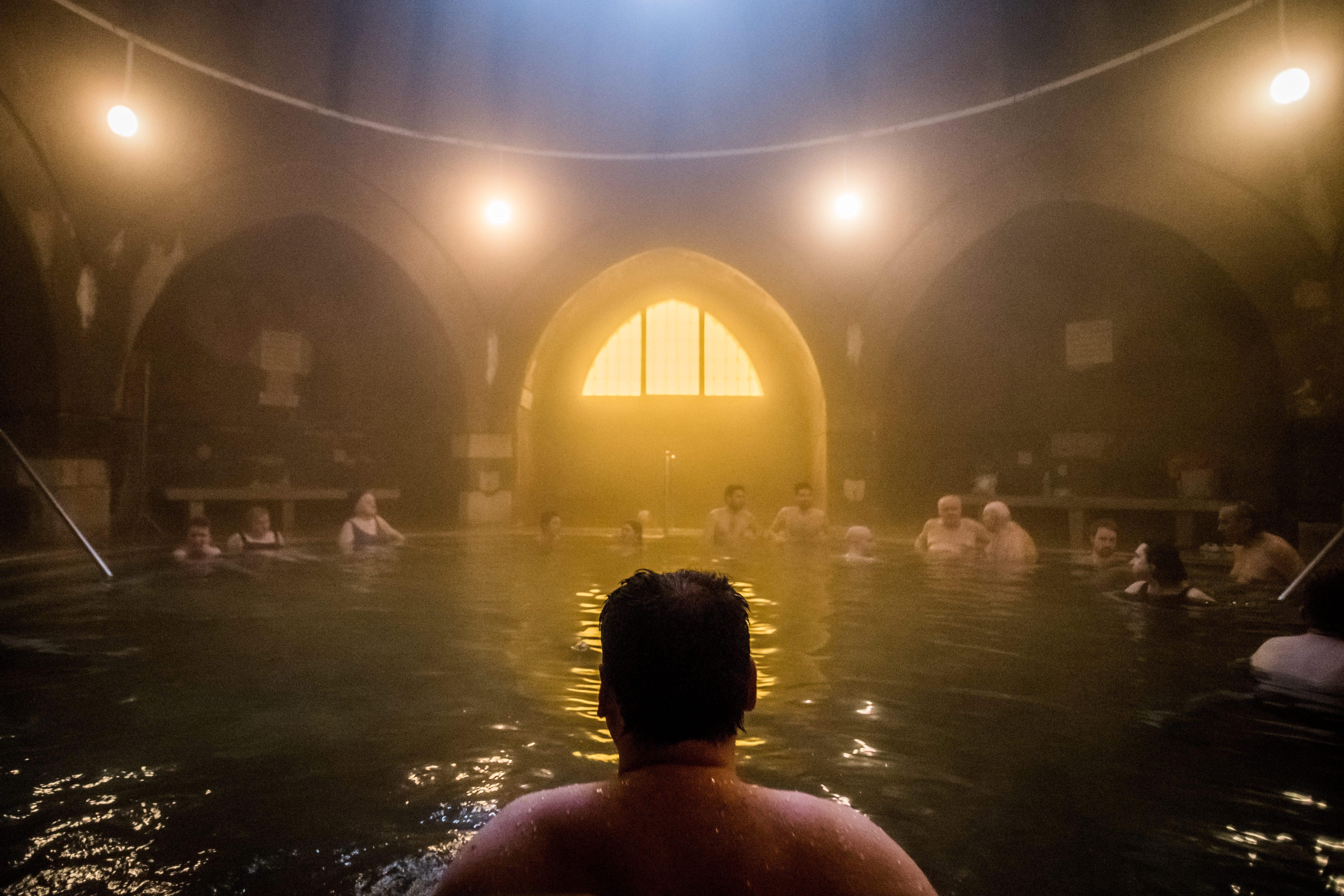 Elmarad a Király fürdő felújítása