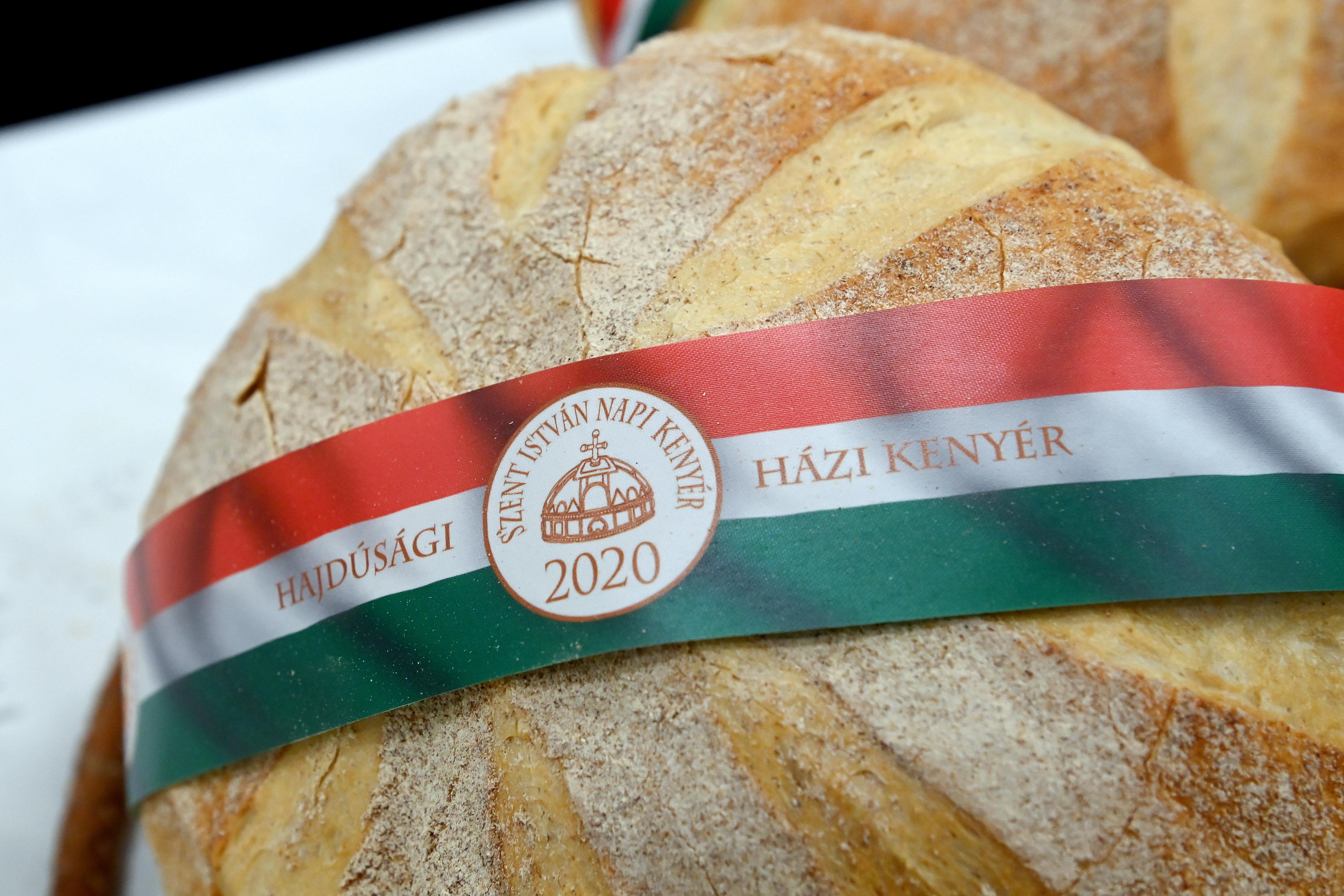 Őszre már 400 forint is lehet egy kiló kenyér