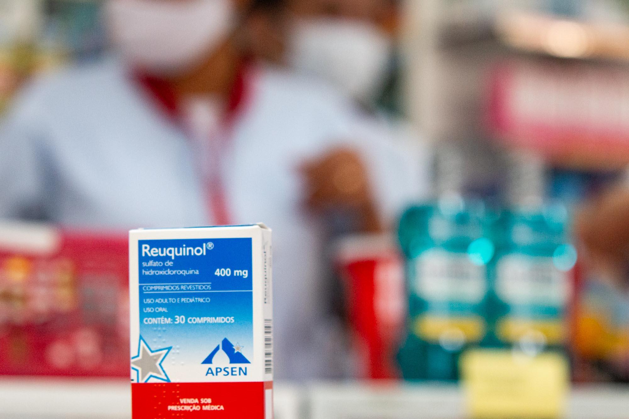 WHO: Erősen ellenjavalt a hidroxiklorokin használata a koronavírus gyógyítására