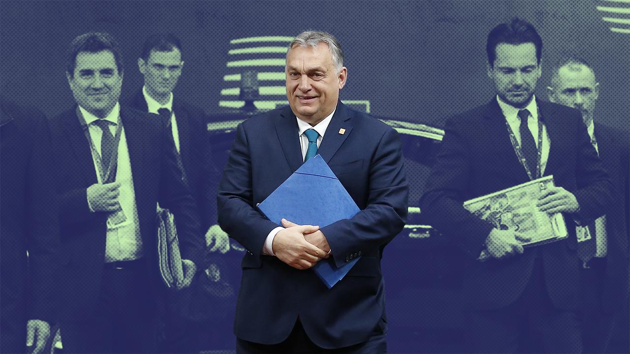 Magyarország nemcsak a költségvetést, hanem a klímavédelmi célokat is vétózhatja
