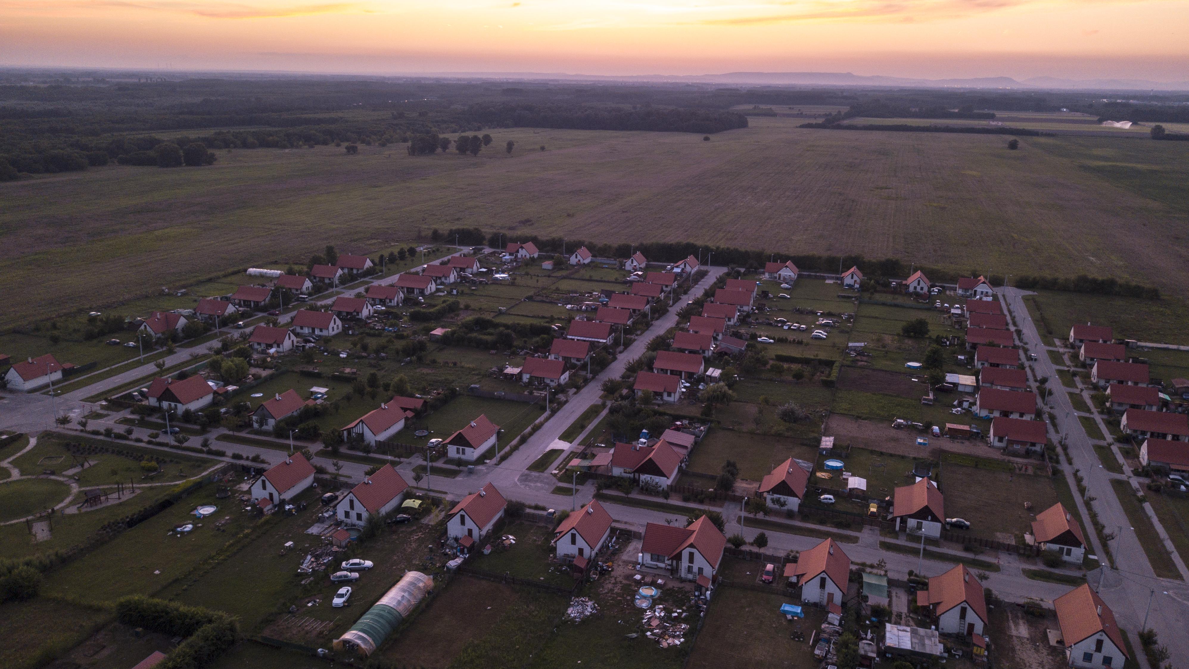 A kormányhivatal nem talált kivetnivalót a rendeletben, ami durván megemelte az ócsai devizahiteles lakótelep bérleti díjait