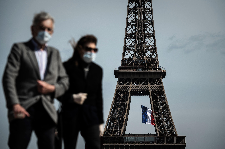 Szabadon beutazhatnak Franciaországba azok, akiket beoltották