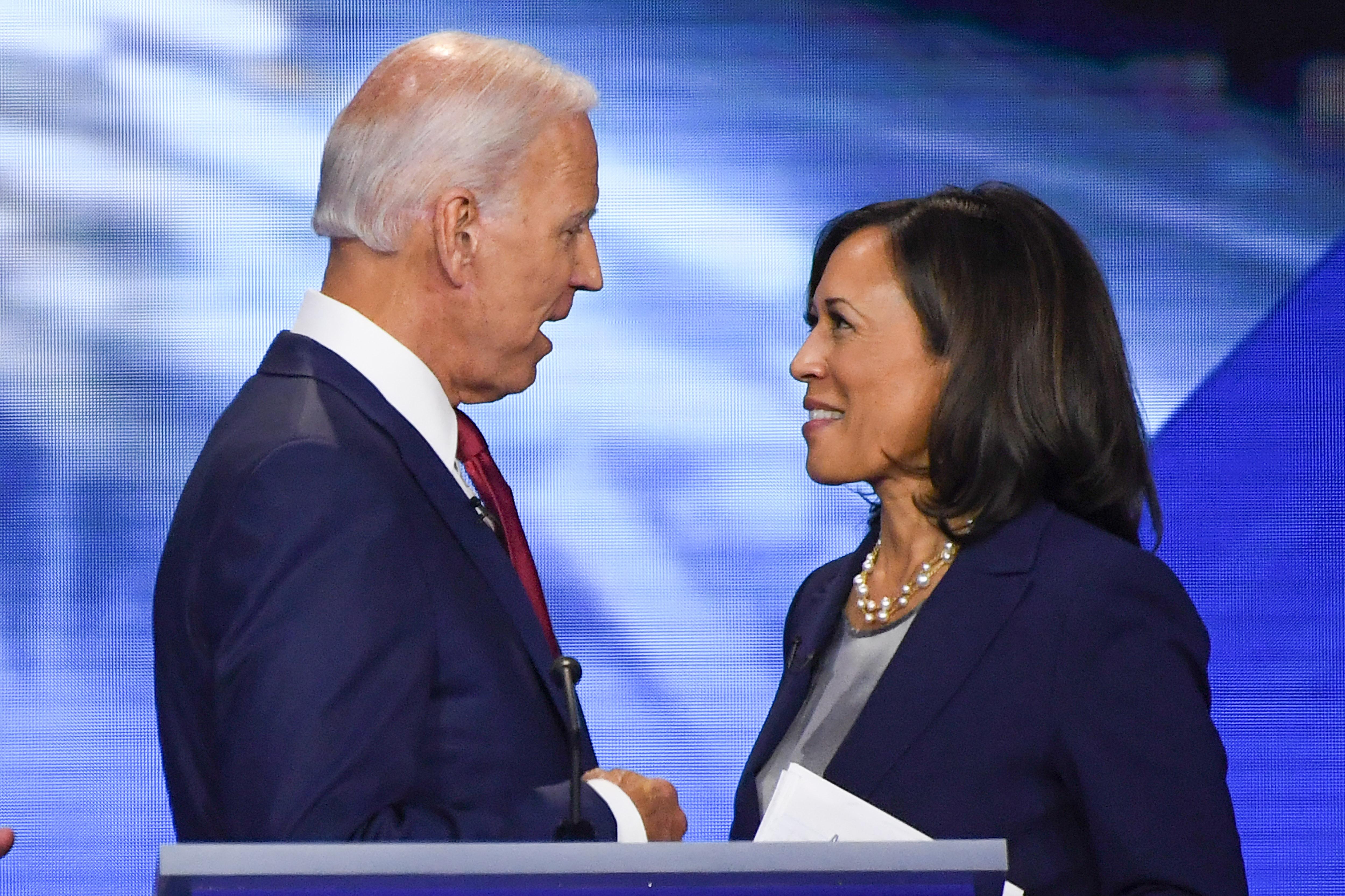 Kamala Harris és Joe Biden az év emberei a Time szerint
