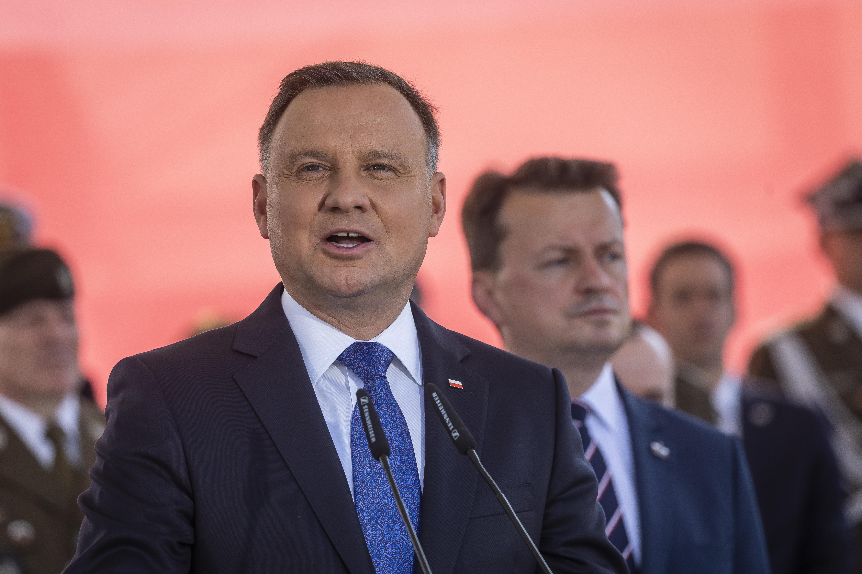 Lengyelország sürgeti az EU-t, hogy kezdjen valamit a fehéroroszországi helyzettel