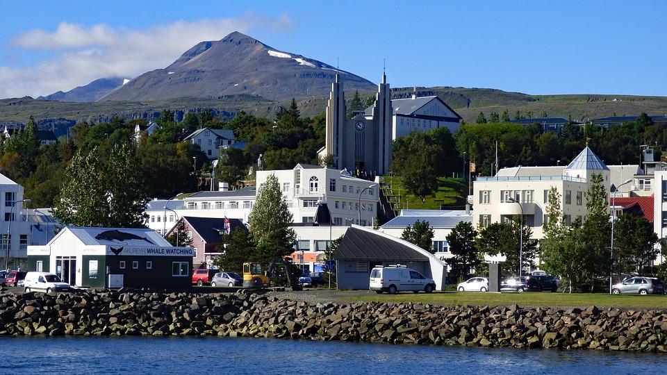 Rejtélyes, szellemszerű hangok borzolják egy izlandi város lakóinak idegeit